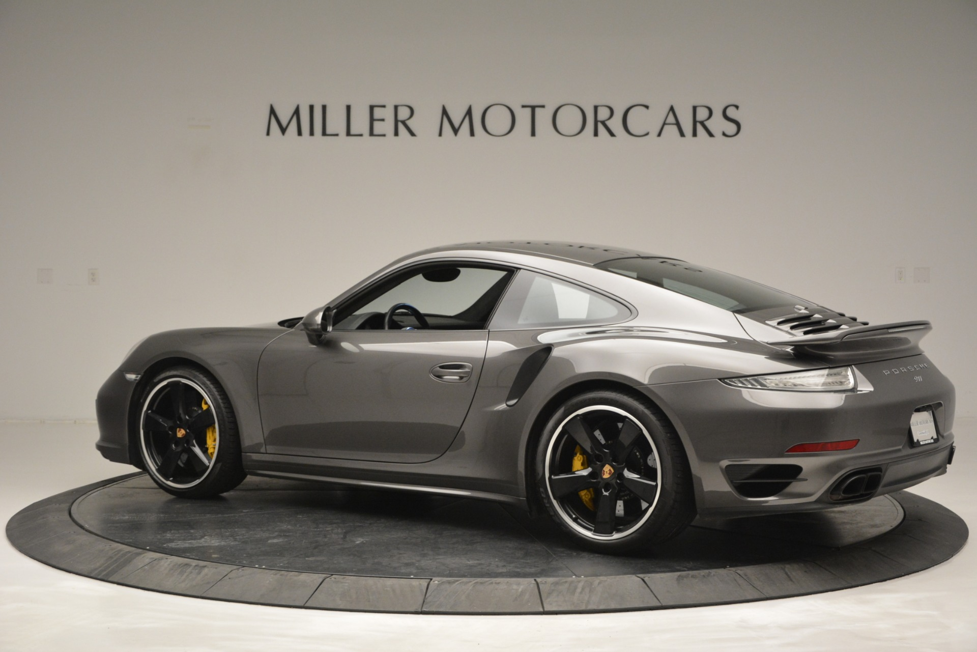 Used 2015 Porsche 911 Turbo S For Sale In Greenwich, CT 2923_p4