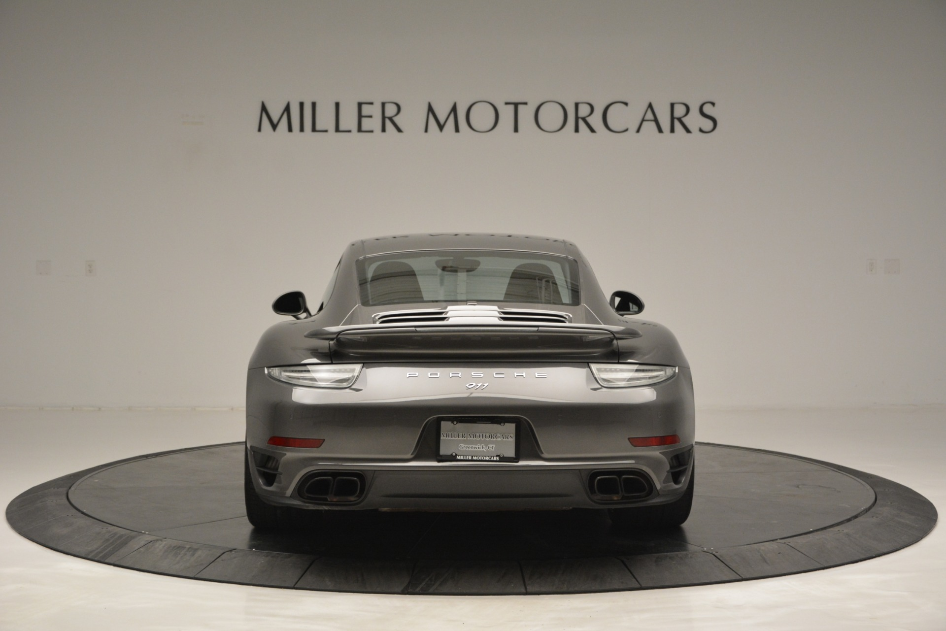 Used 2015 Porsche 911 Turbo S For Sale In Greenwich, CT 2923_p6
