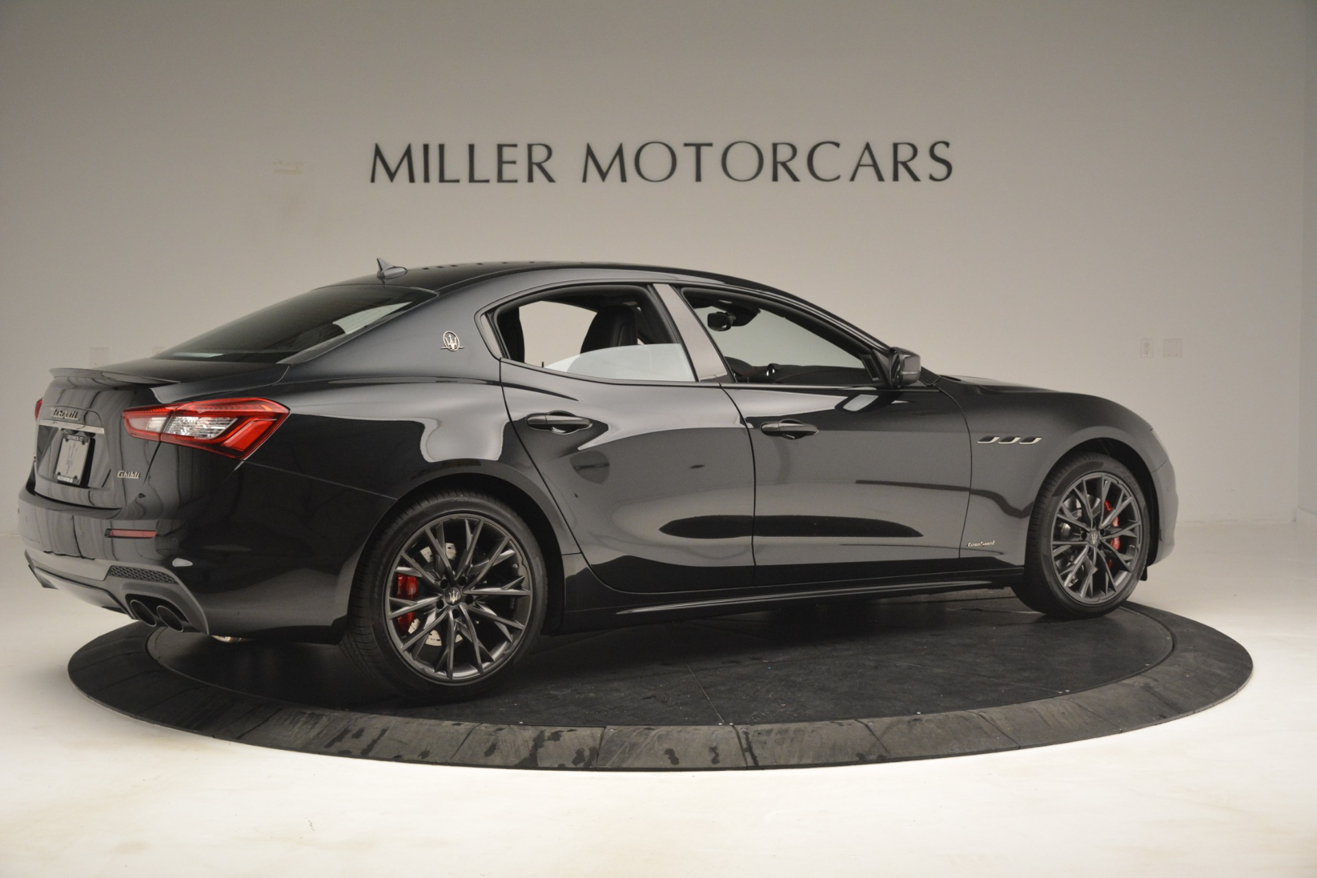 New 2019 Maserati Ghibli S Q4 GranSport For Sale In Greenwich, CT 2924_p8