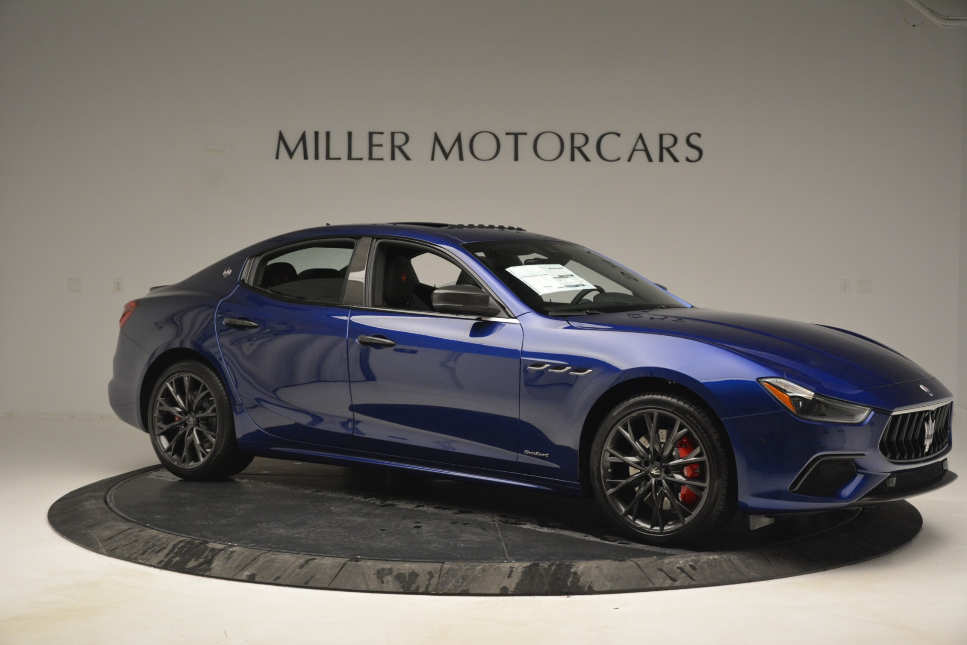 New 2019 Maserati Ghibli S Q4 GranSport For Sale In Greenwich, CT 2928_p10