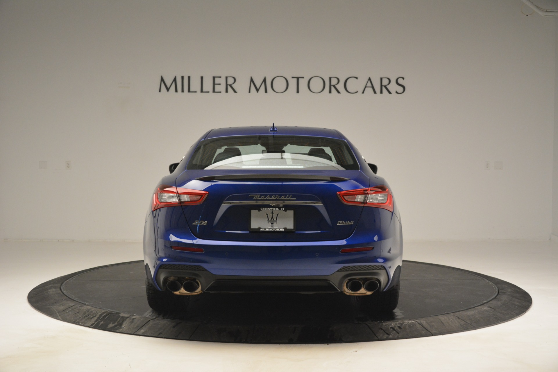 New 2019 Maserati Ghibli S Q4 GranSport For Sale In Greenwich, CT 2928_p6