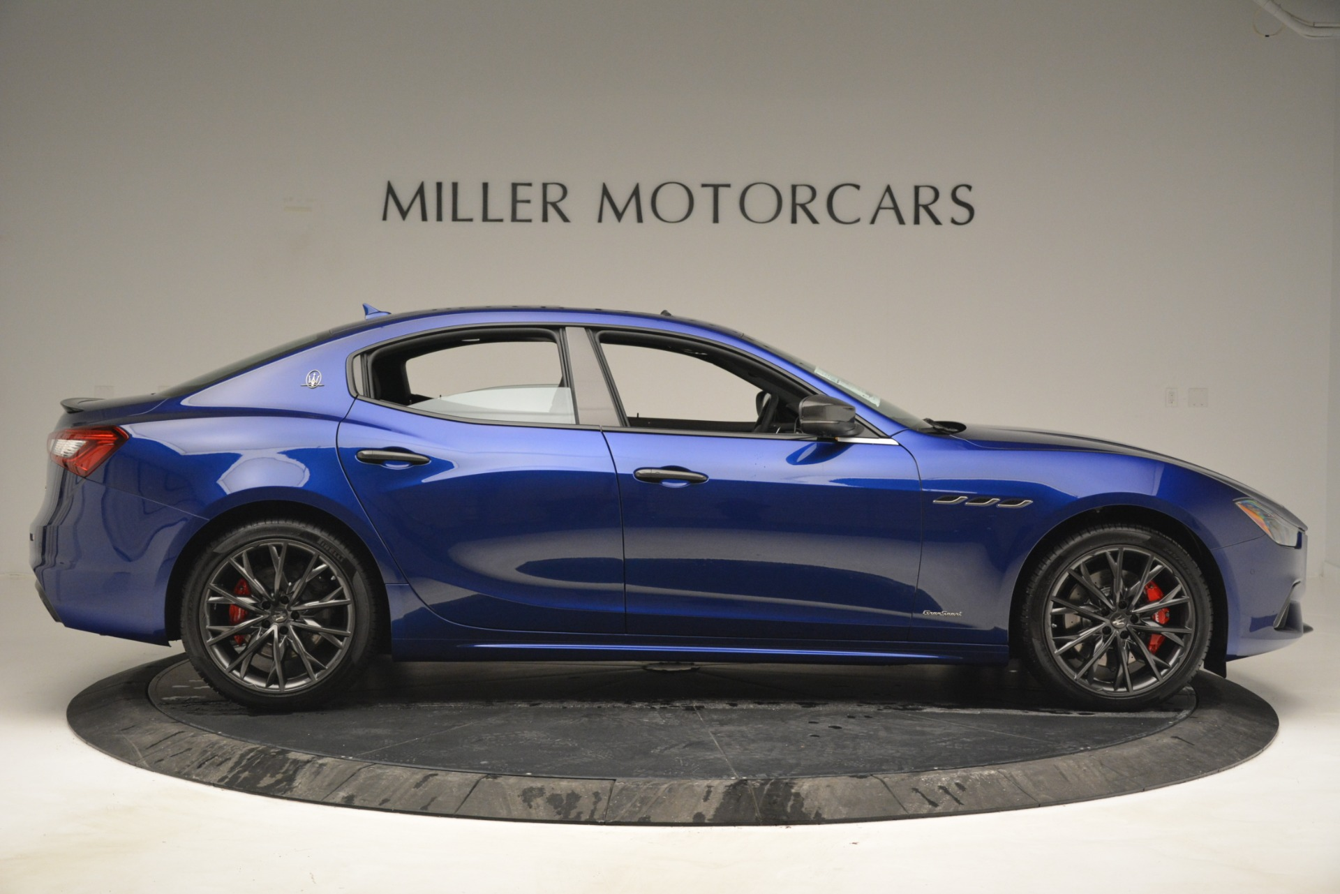 New 2019 Maserati Ghibli S Q4 GranSport For Sale In Greenwich, CT 2928_p9