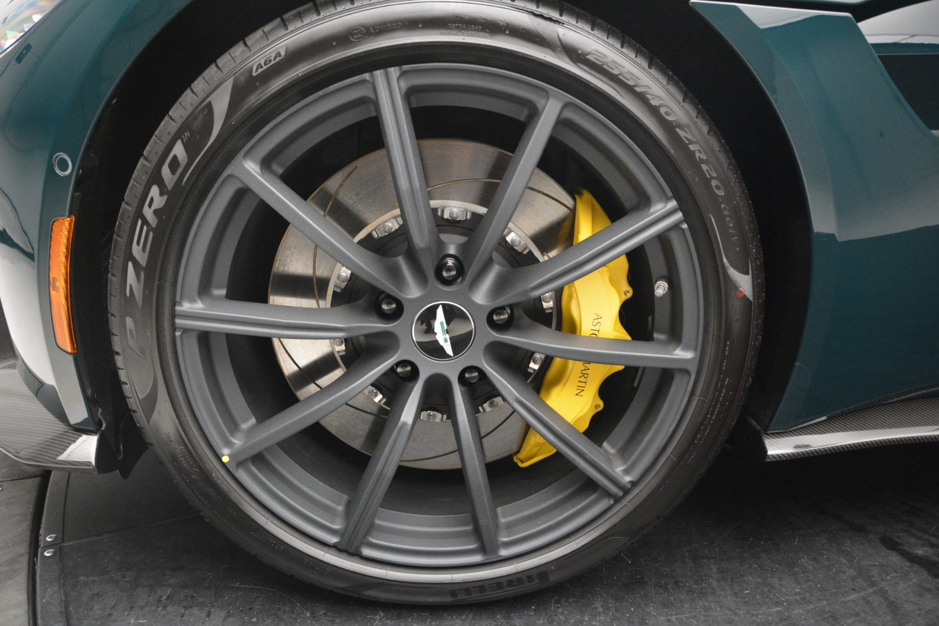 New 2019 Aston Martin Vantage Coupe For Sale In Greenwich, CT 2929_p13