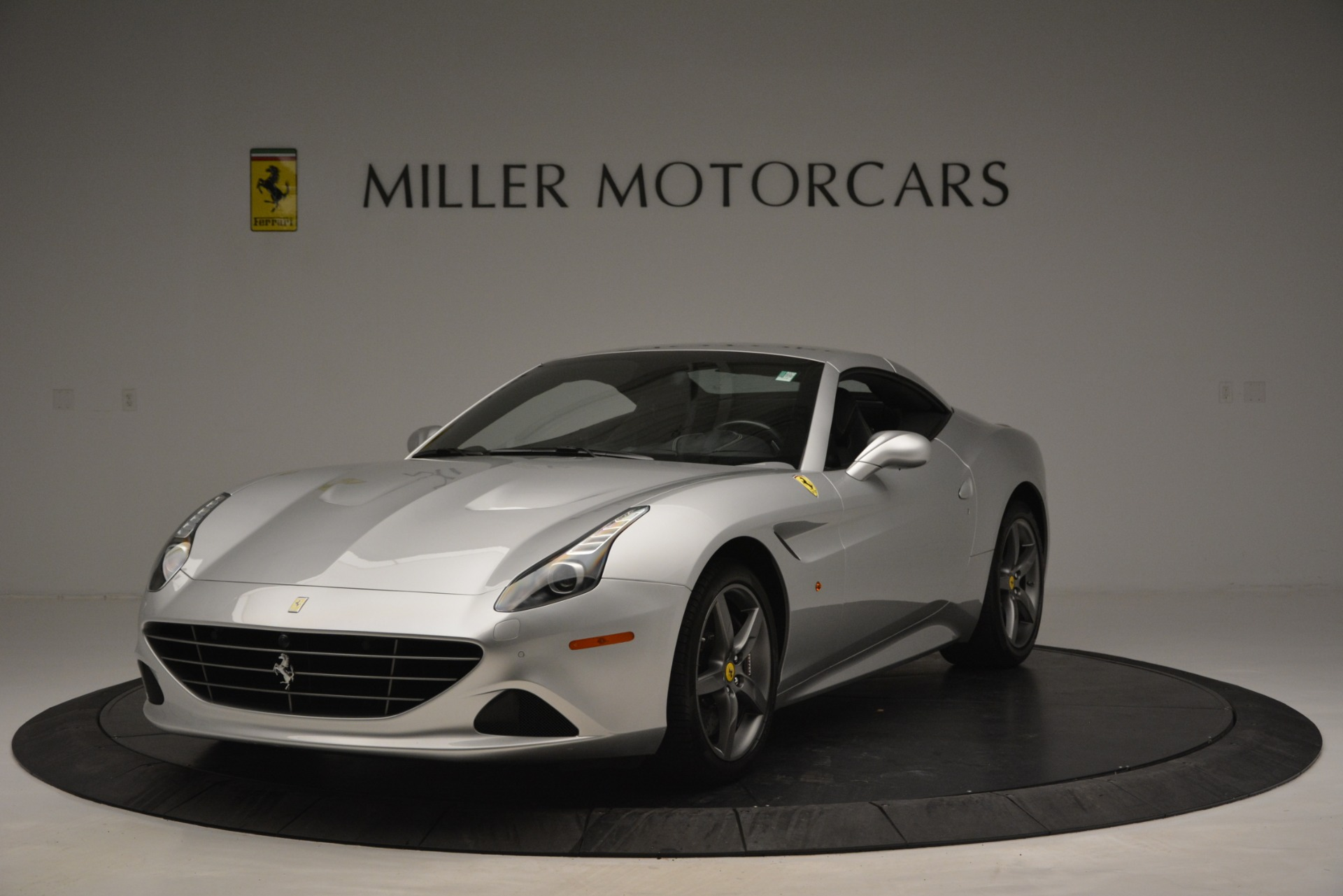 Used 2017 Ferrari California T Handling Speciale For Sale In Greenwich, CT 2931_p13