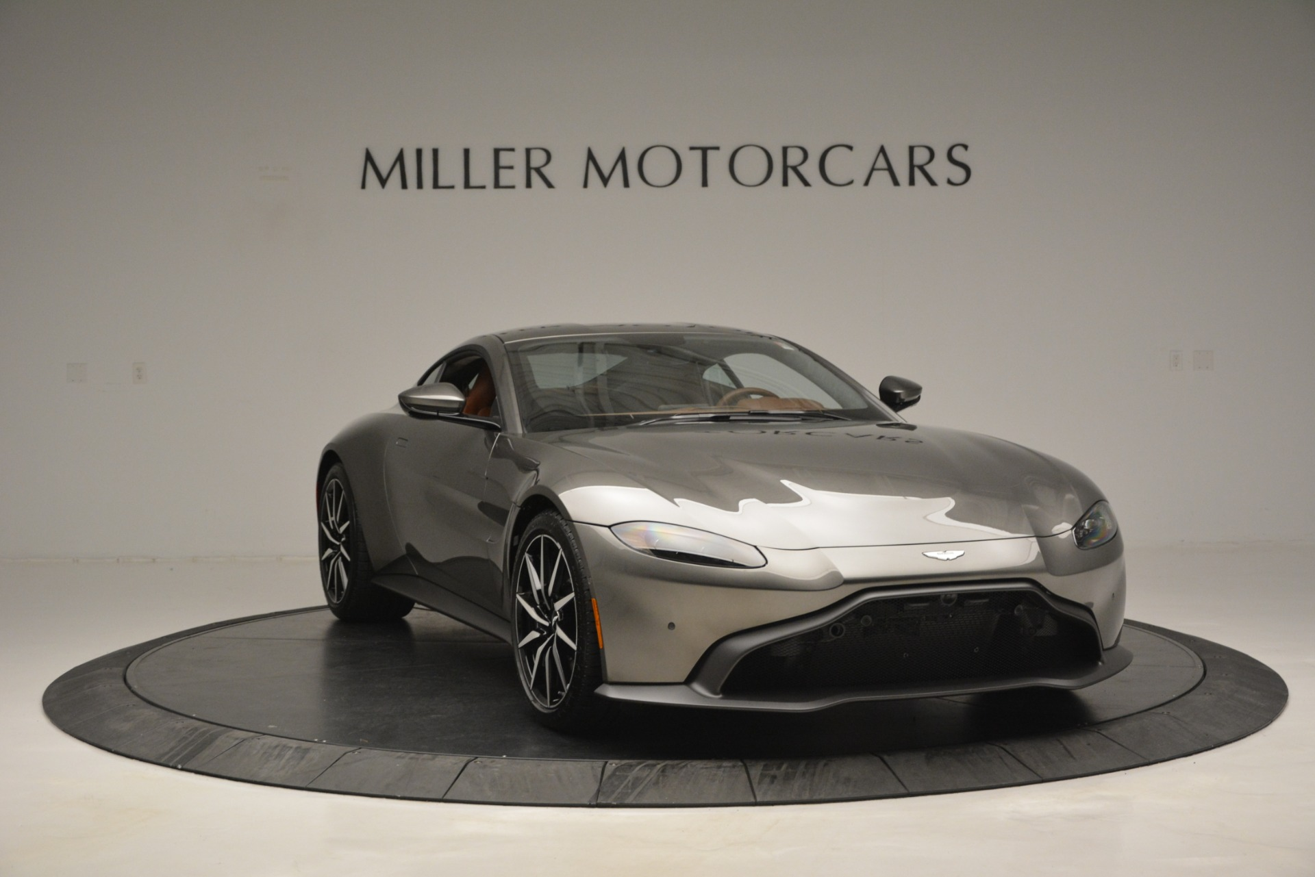 Used 2019 Aston Martin Vantage  For Sale In Greenwich, CT 2932_p10