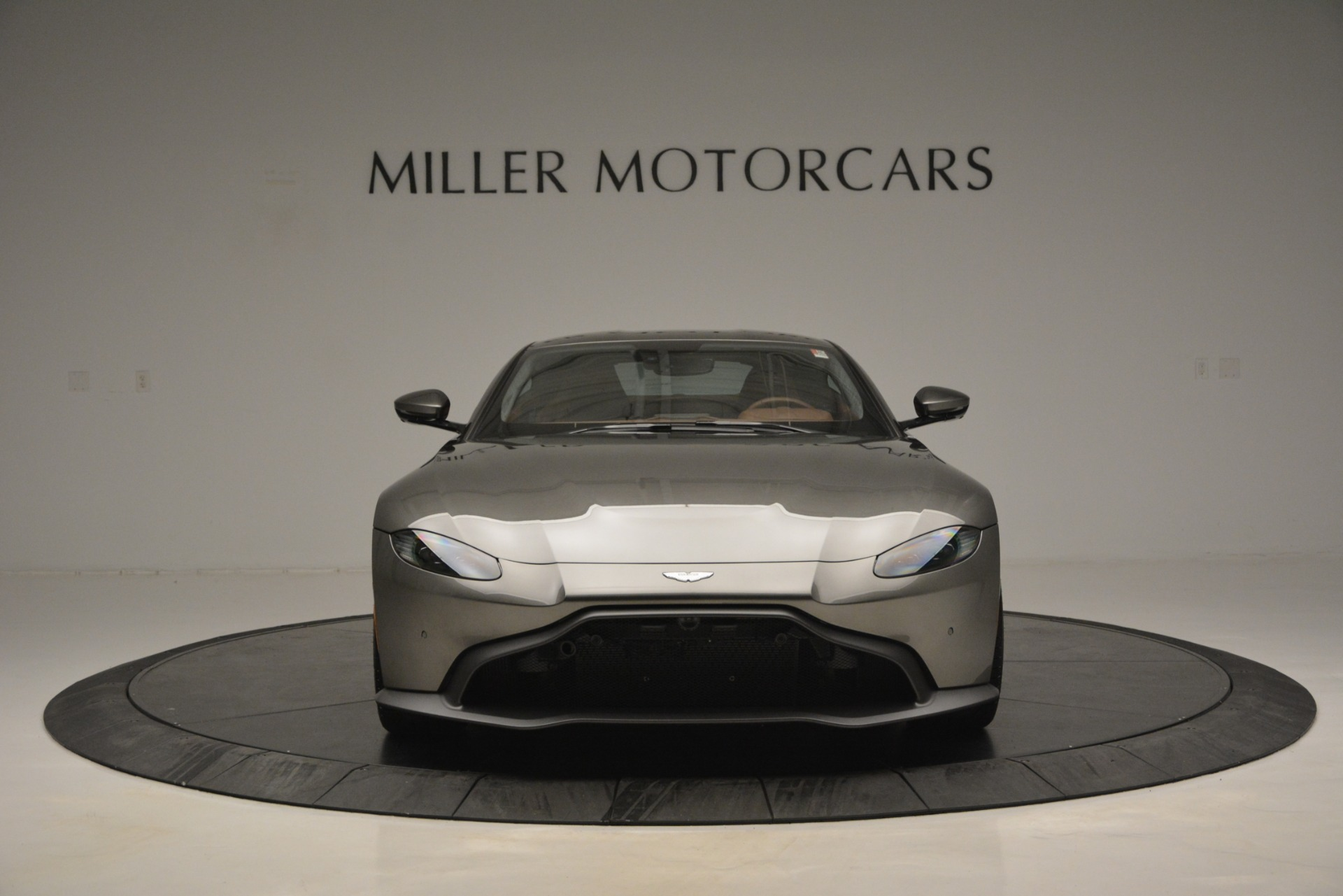 Used 2019 Aston Martin Vantage  For Sale In Greenwich, CT 2932_p11