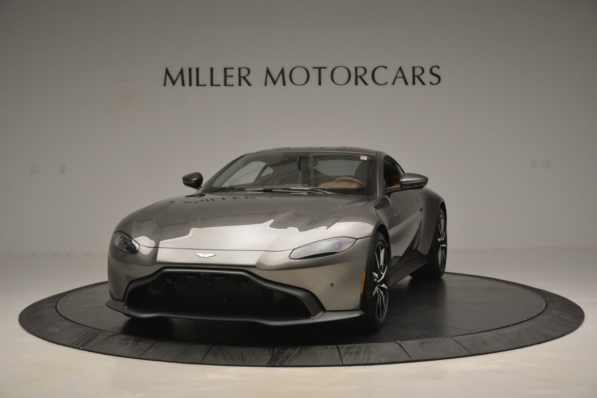 Used 2019 Aston Martin Vantage  For Sale In Greenwich, CT 2932_p12