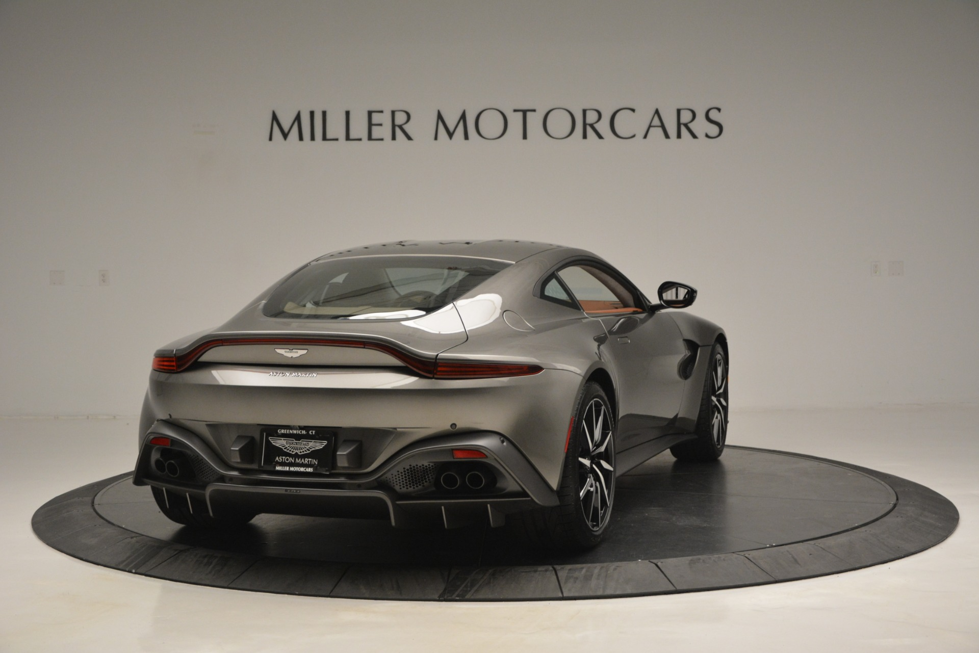 Used 2019 Aston Martin Vantage  For Sale In Greenwich, CT 2932_p6