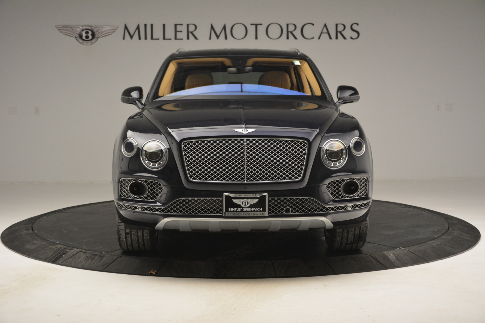 Used 2017 Bentley Bentayga W12 For Sale In Greenwich, CT 2934_p12
