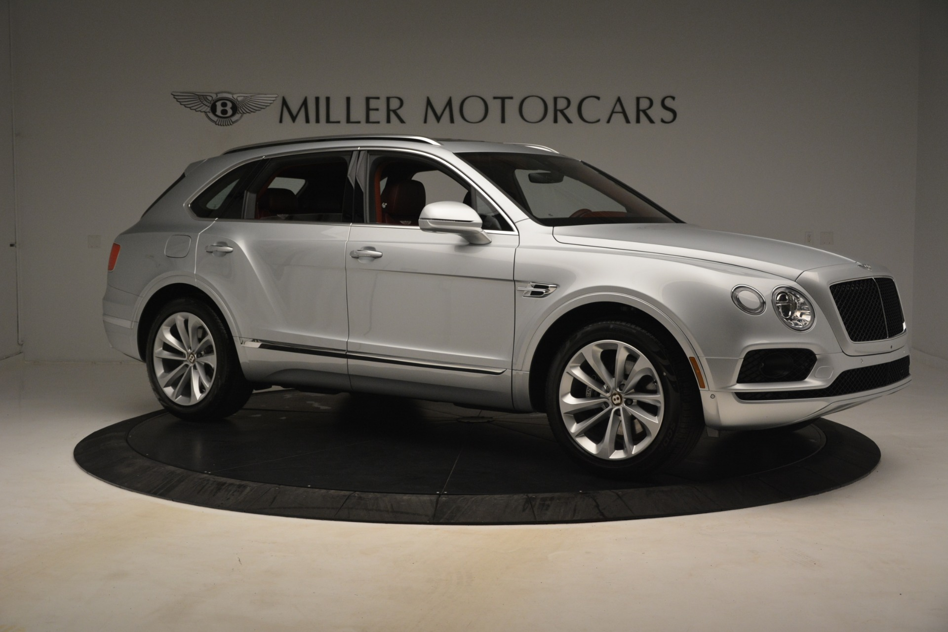 New 2019 Bentley Bentayga V8 For Sale In Greenwich, CT 2935_p10