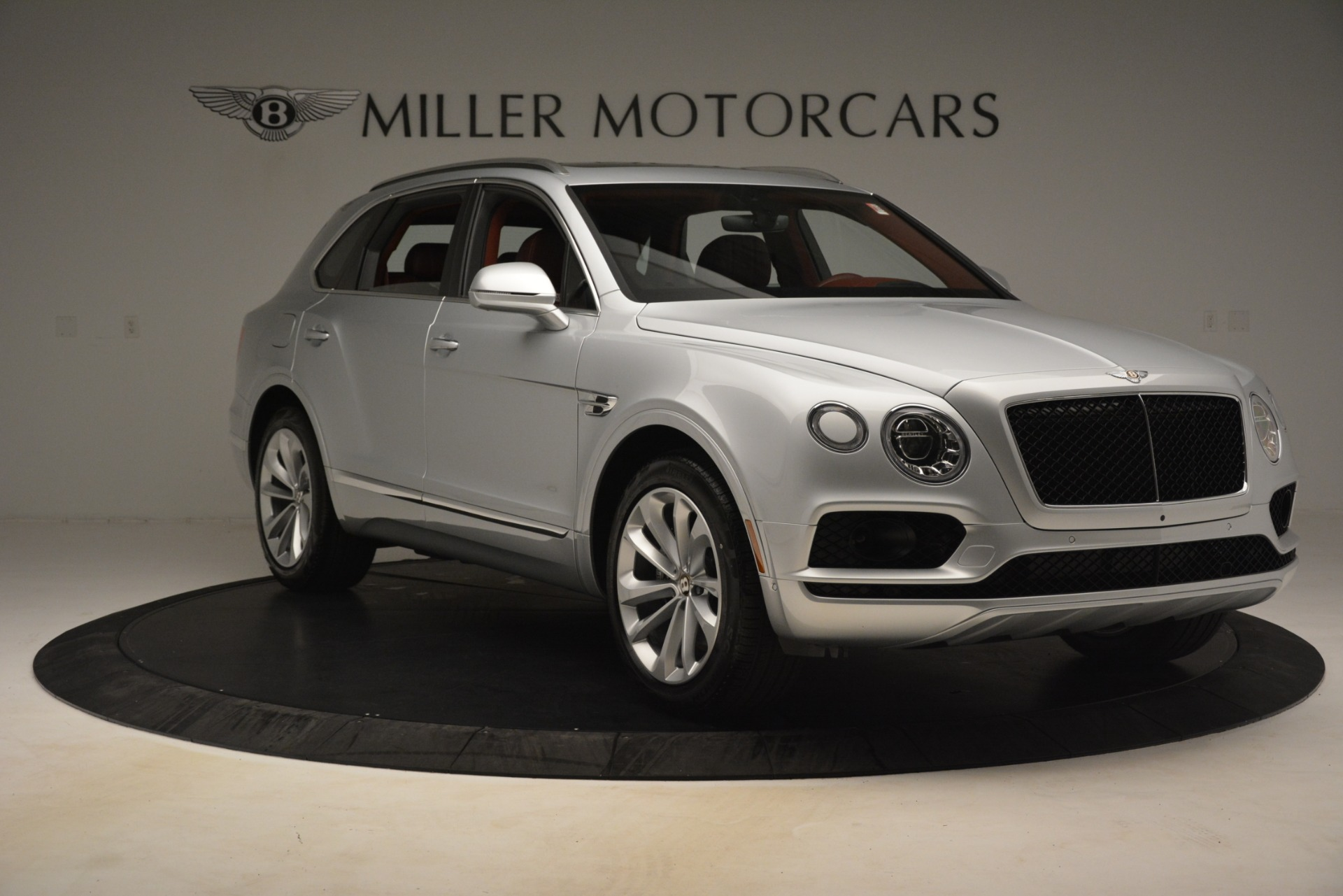 New 2019 Bentley Bentayga V8 For Sale In Greenwich, CT 2935_p11