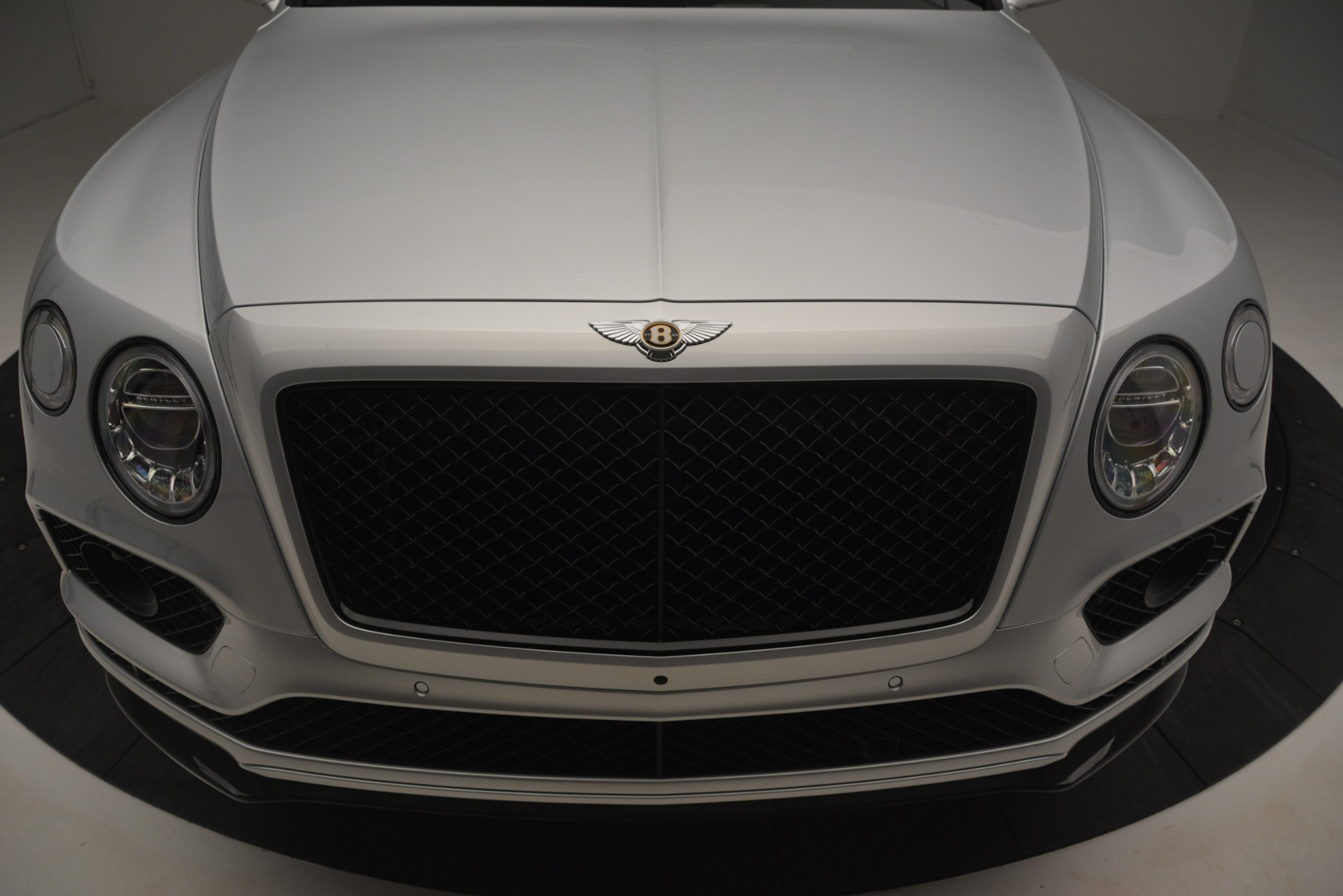 New 2019 Bentley Bentayga V8 For Sale In Greenwich, CT 2936_p14