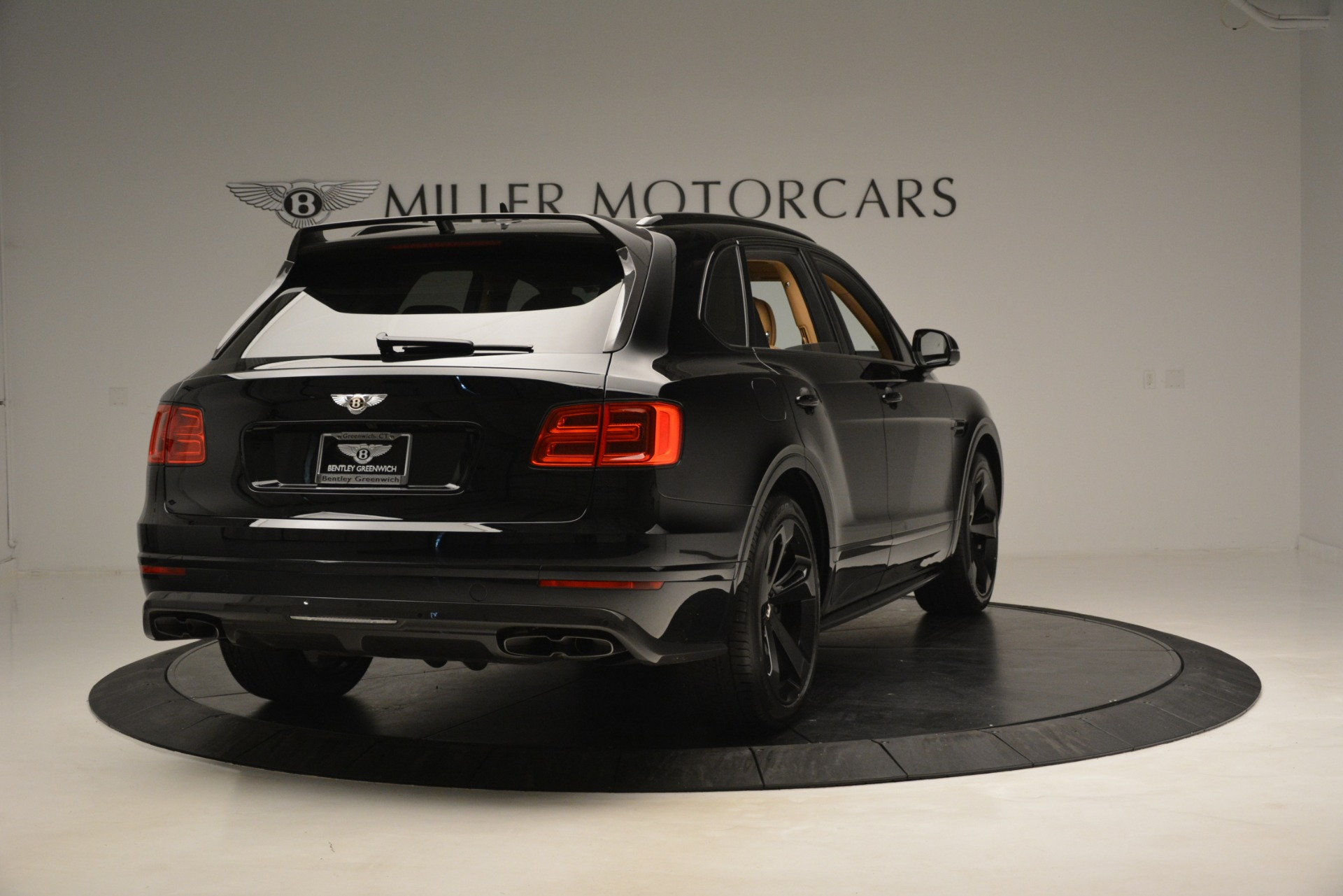 New 2019 Bentley Bentayga V8 For Sale In Greenwich, CT 2939_p6