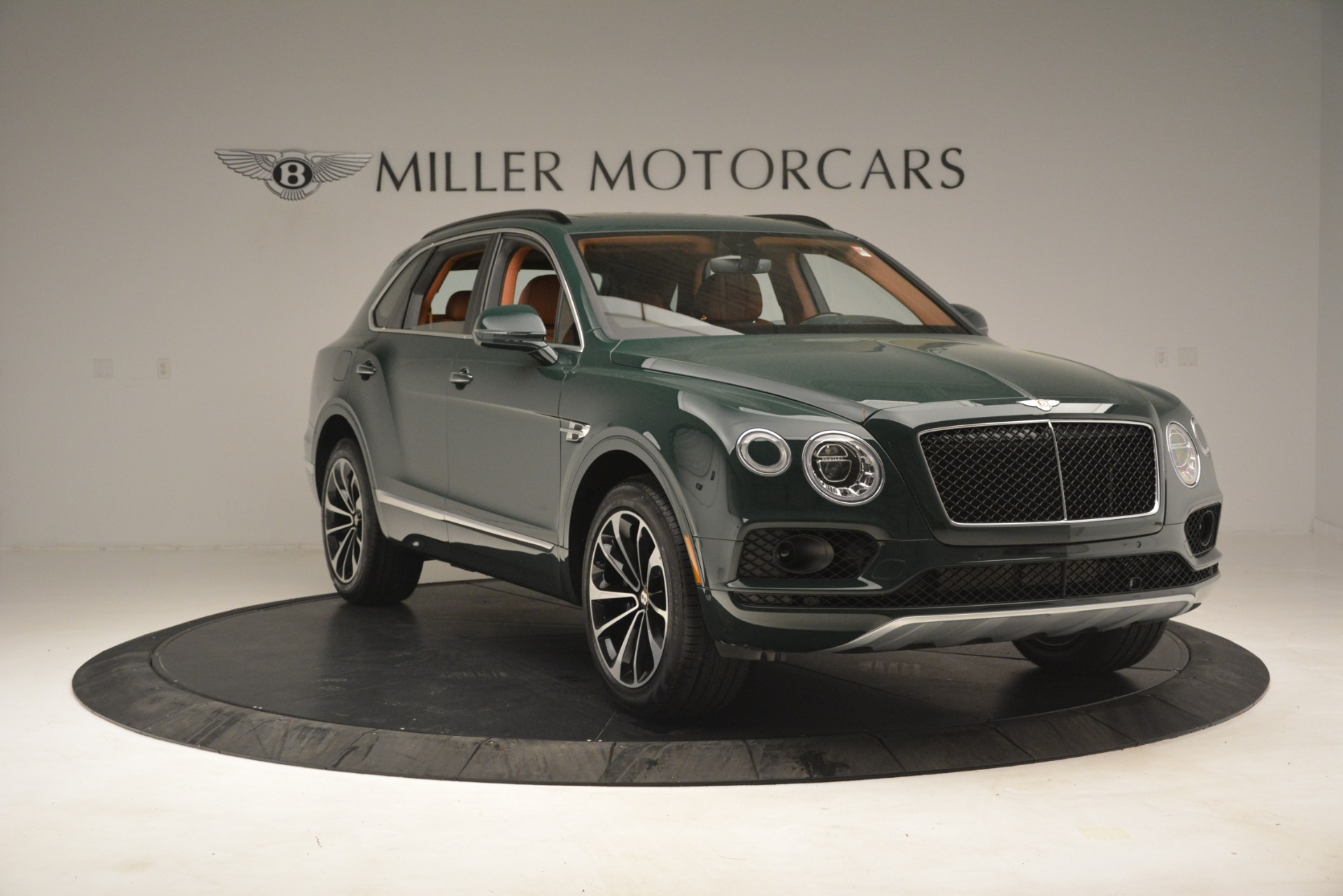 New 2019 Bentley Bentayga V8 For Sale In Greenwich, CT 2940_p11