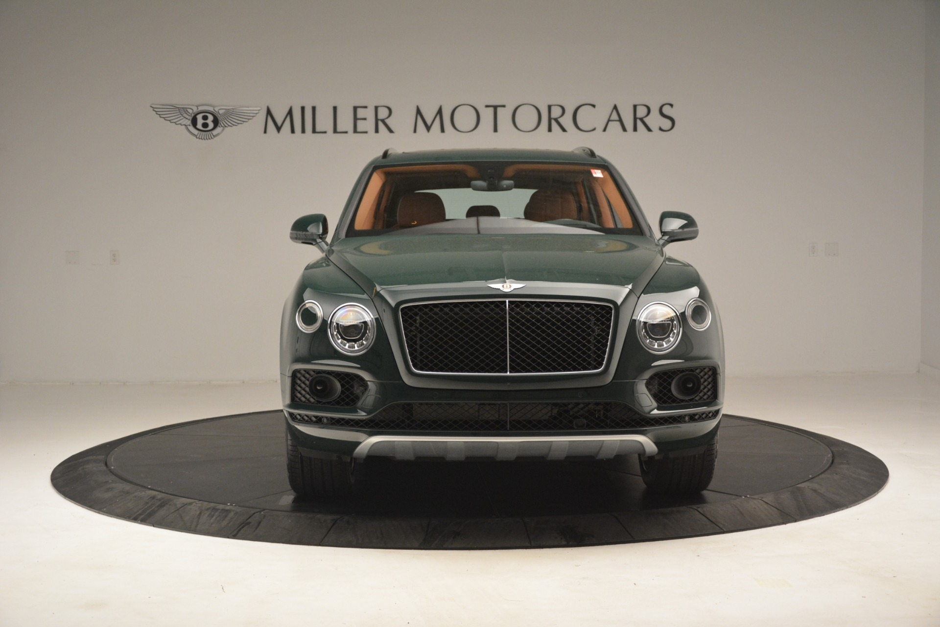 New 2019 Bentley Bentayga V8 For Sale In Greenwich, CT 2940_p12