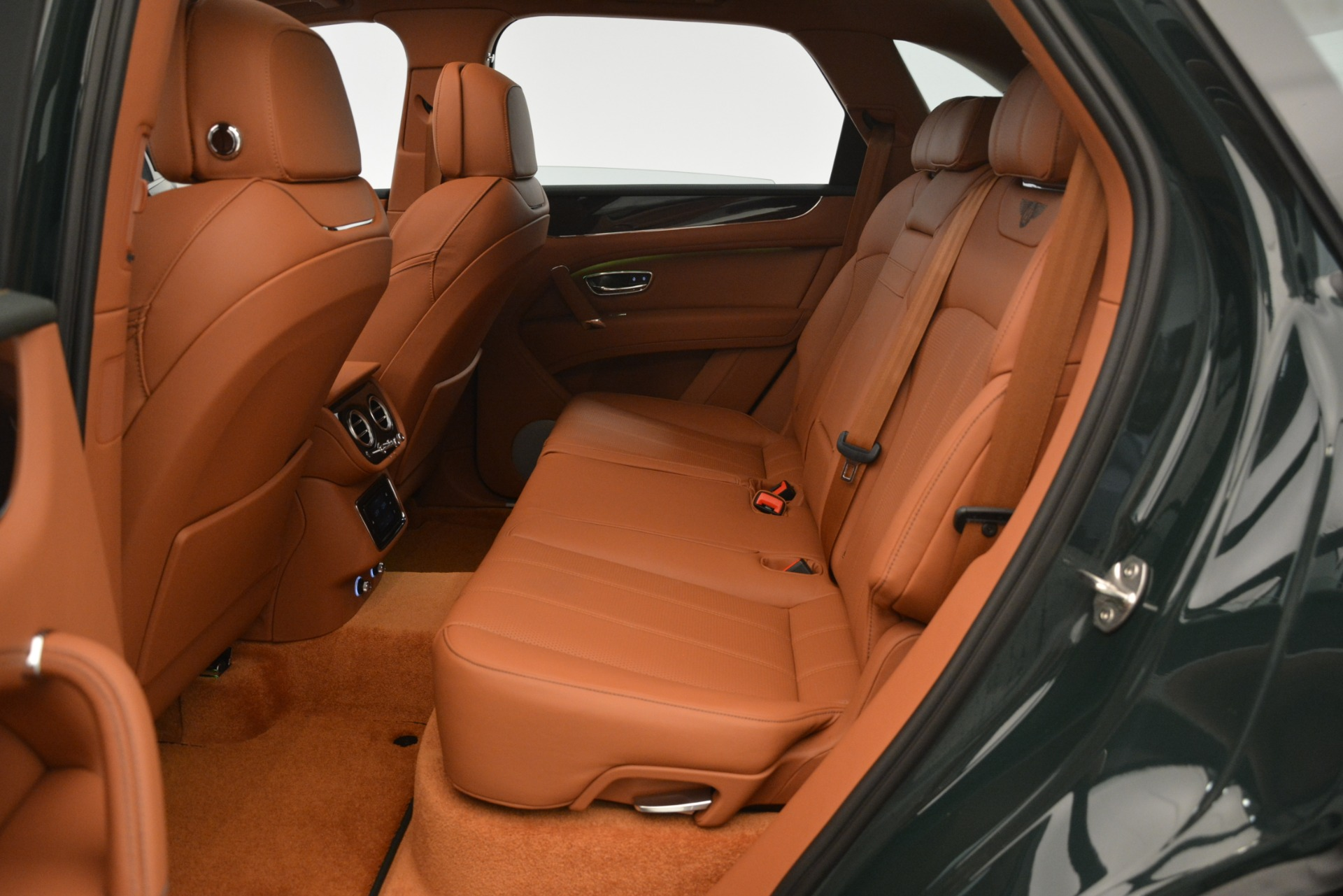New 2019 Bentley Bentayga V8 For Sale In Greenwich, CT 2940_p22