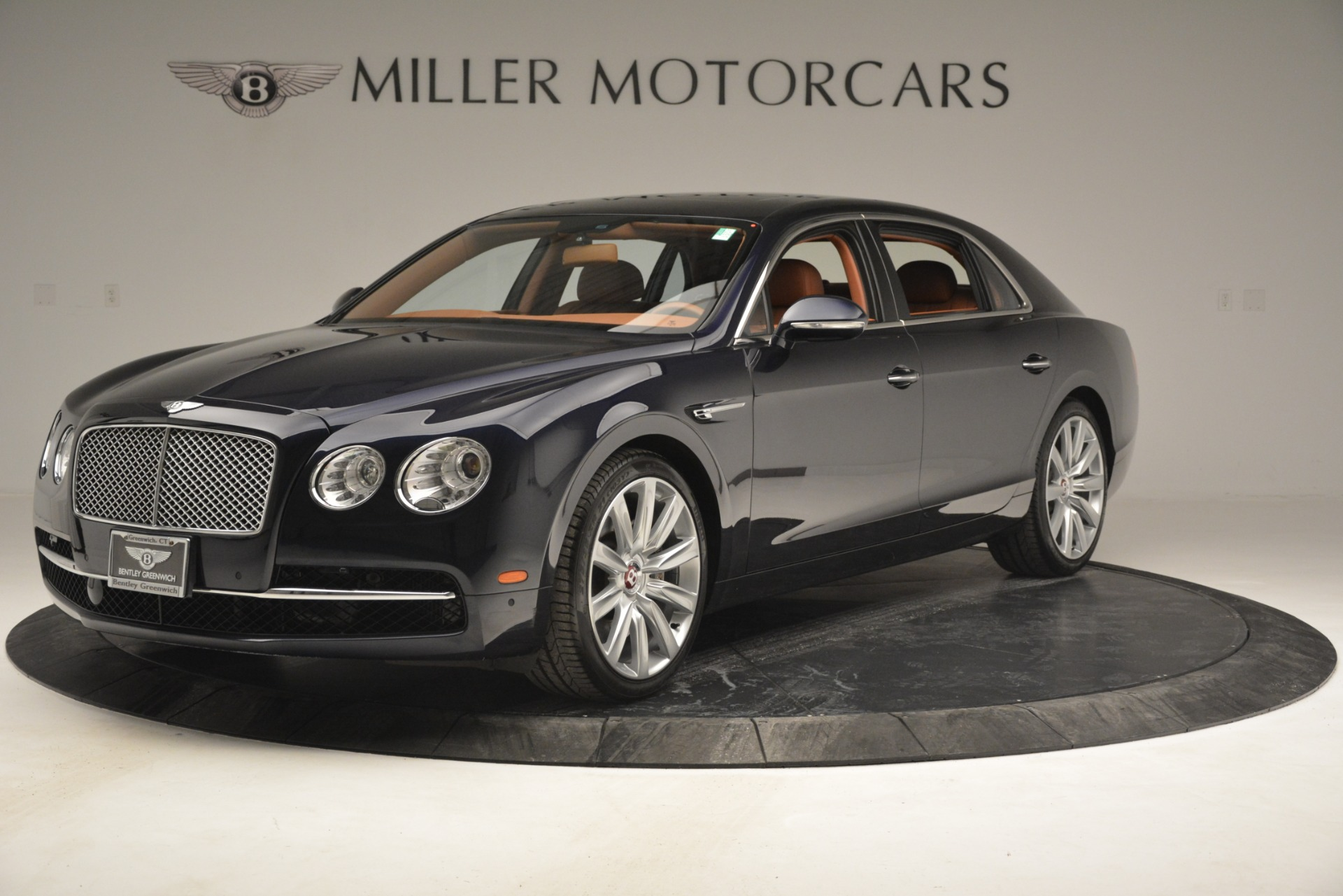 Used 2016 Bentley Flying Spur W12 For Sale In Greenwich, CT 2943_main