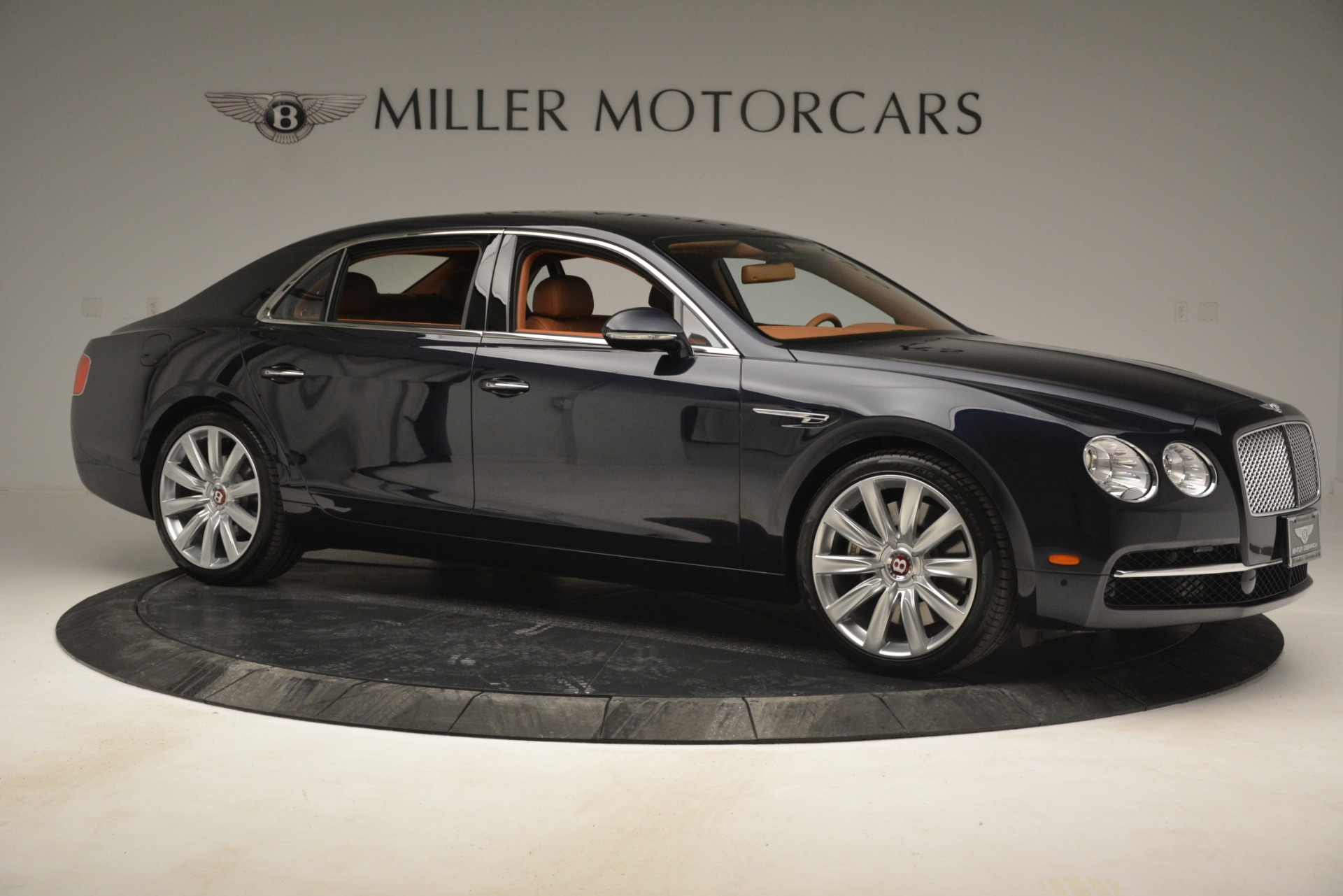 Used 2016 Bentley Flying Spur W12 For Sale In Greenwich, CT 2943_p10