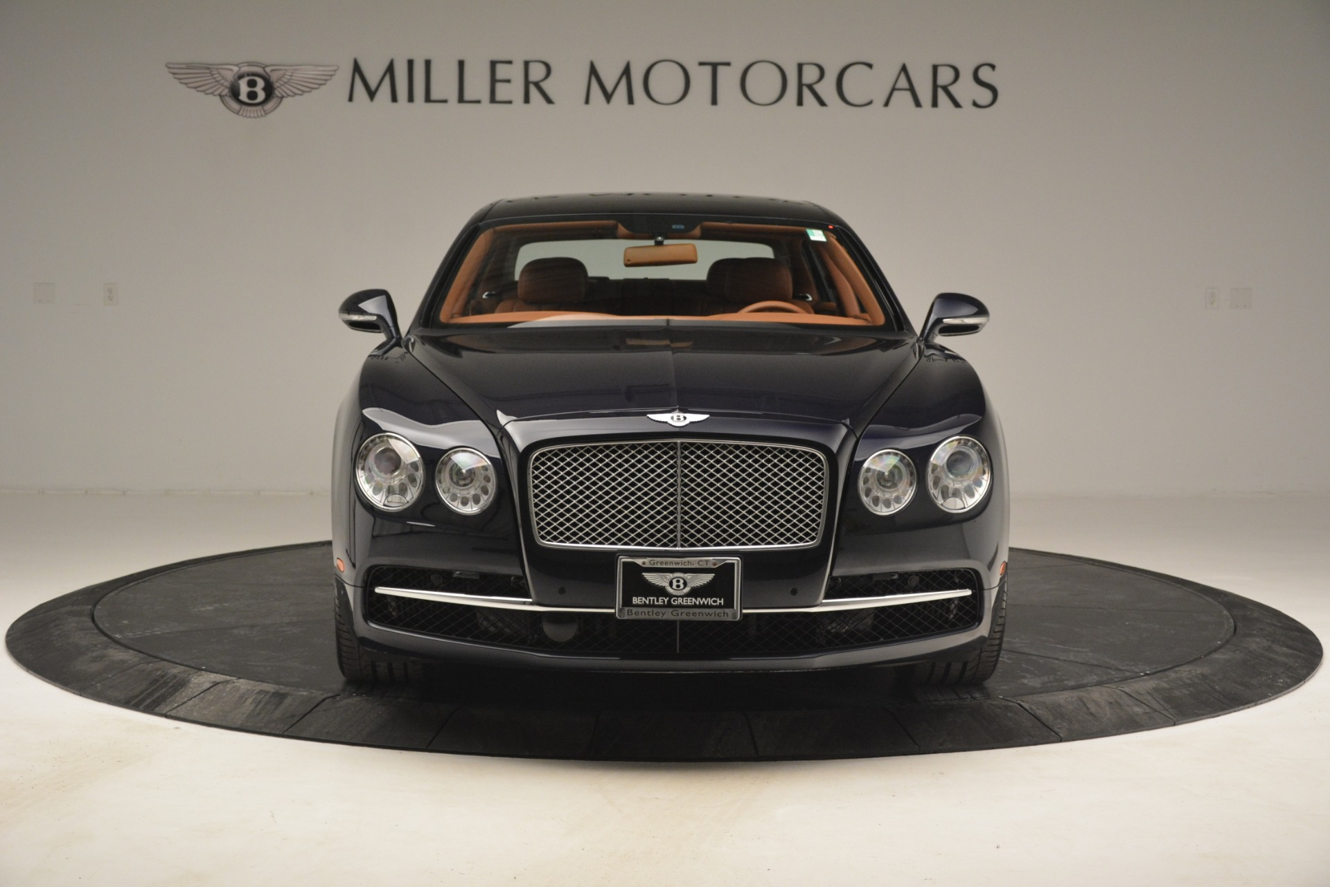 Used 2016 Bentley Flying Spur W12 For Sale In Greenwich, CT 2943_p13