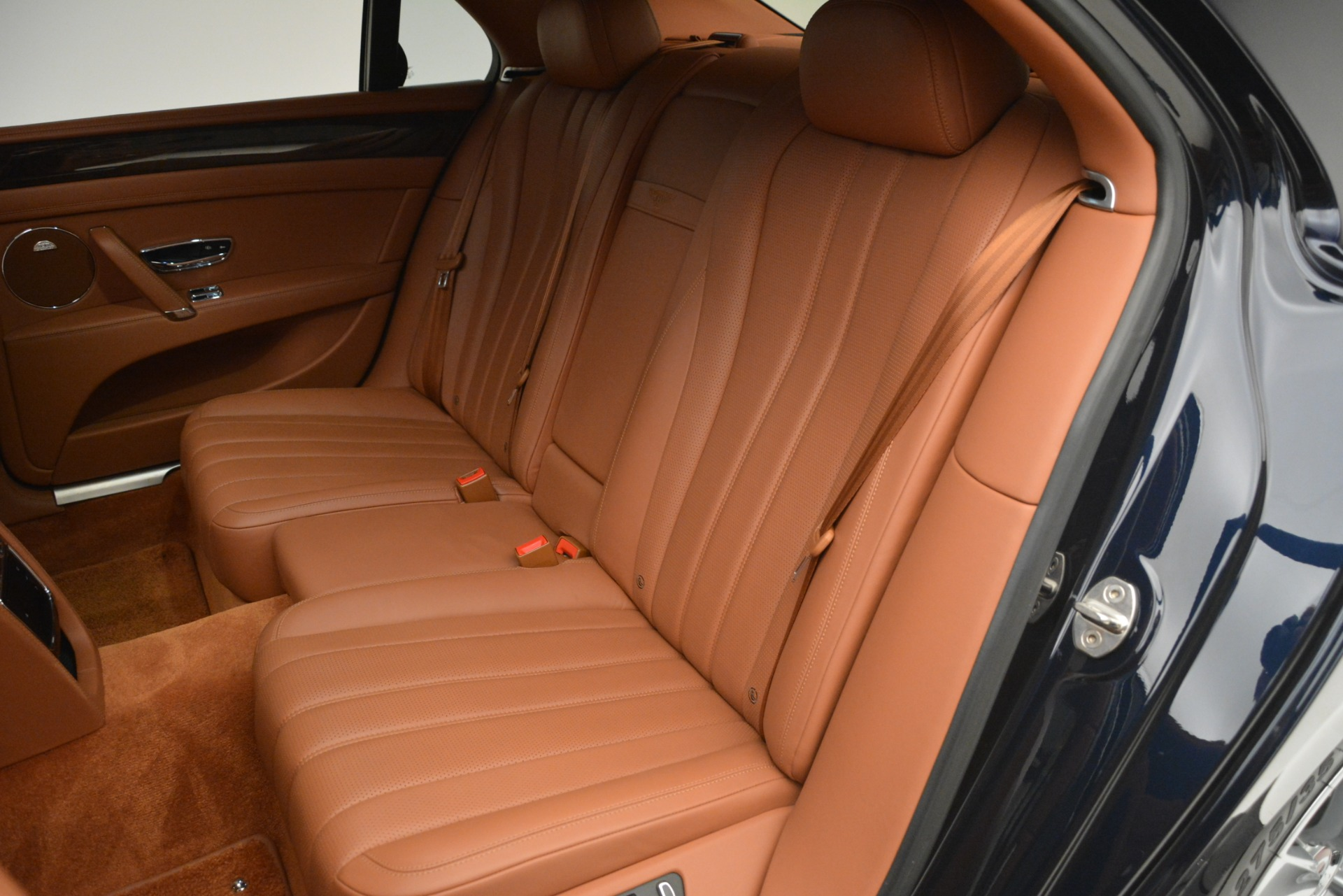 Used 2016 Bentley Flying Spur W12 For Sale In Greenwich, CT 2943_p24