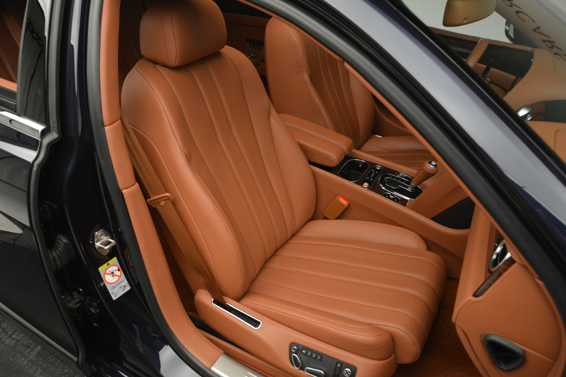 Used 2016 Bentley Flying Spur W12 For Sale In Greenwich, CT 2943_p29
