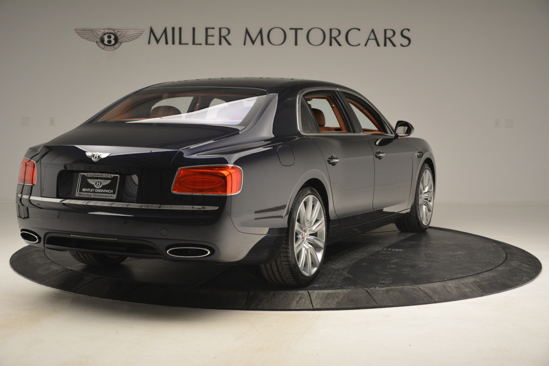 Used 2016 Bentley Flying Spur W12 For Sale In Greenwich, CT 2943_p7