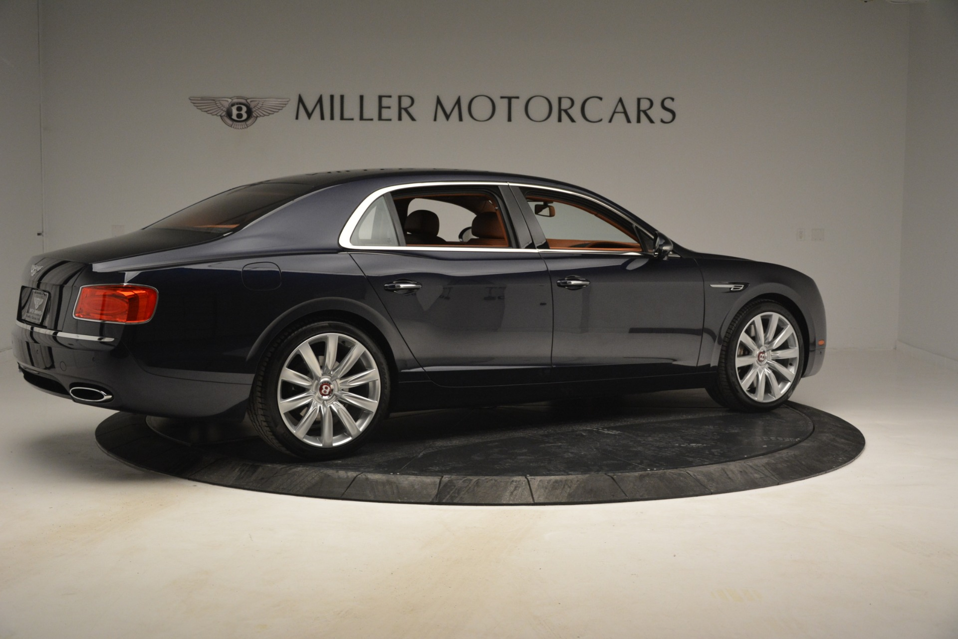 Used 2016 Bentley Flying Spur W12 For Sale In Greenwich, CT 2943_p8