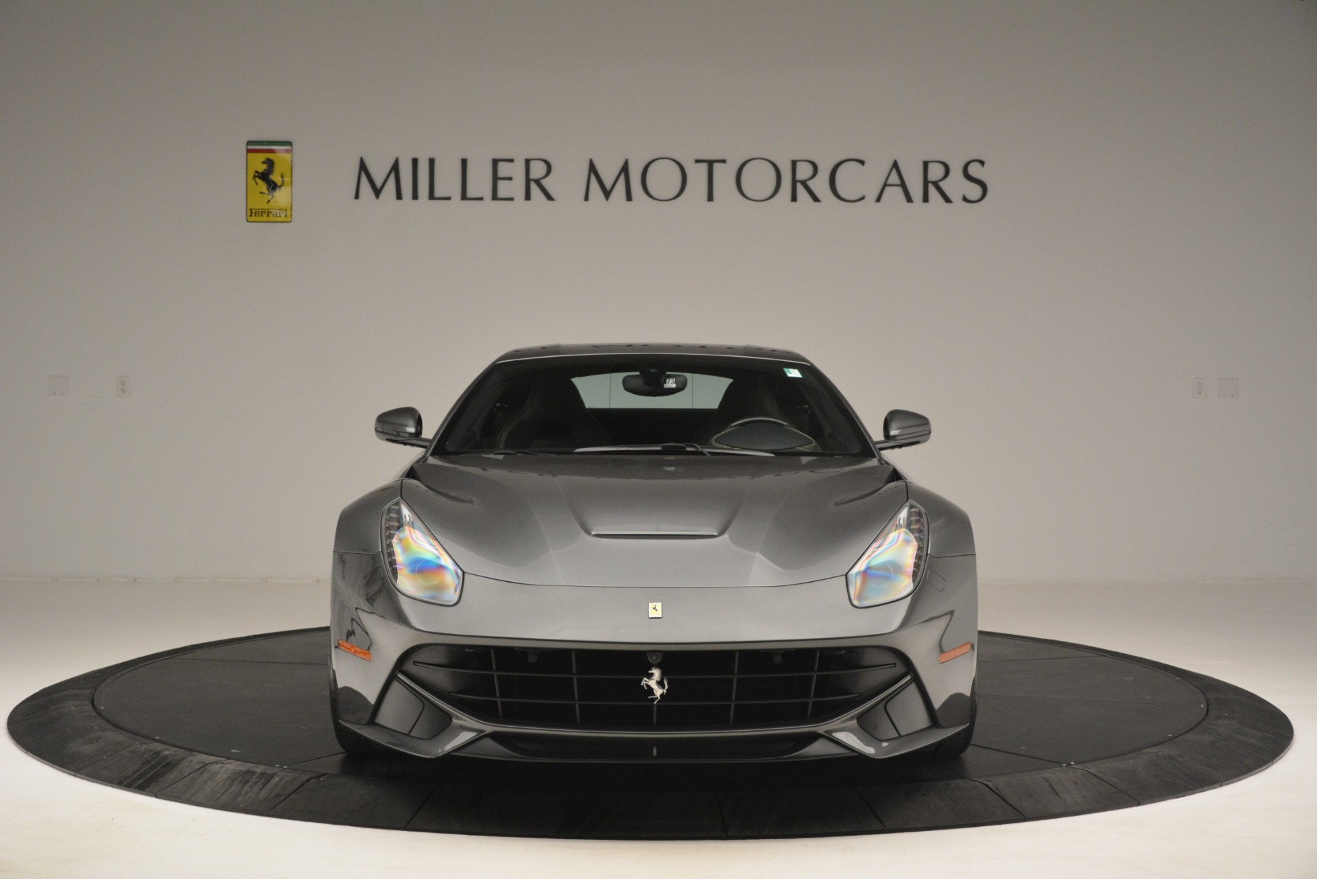 Used 2016 Ferrari F12 Berlinetta  For Sale In Greenwich, CT 2946_p12