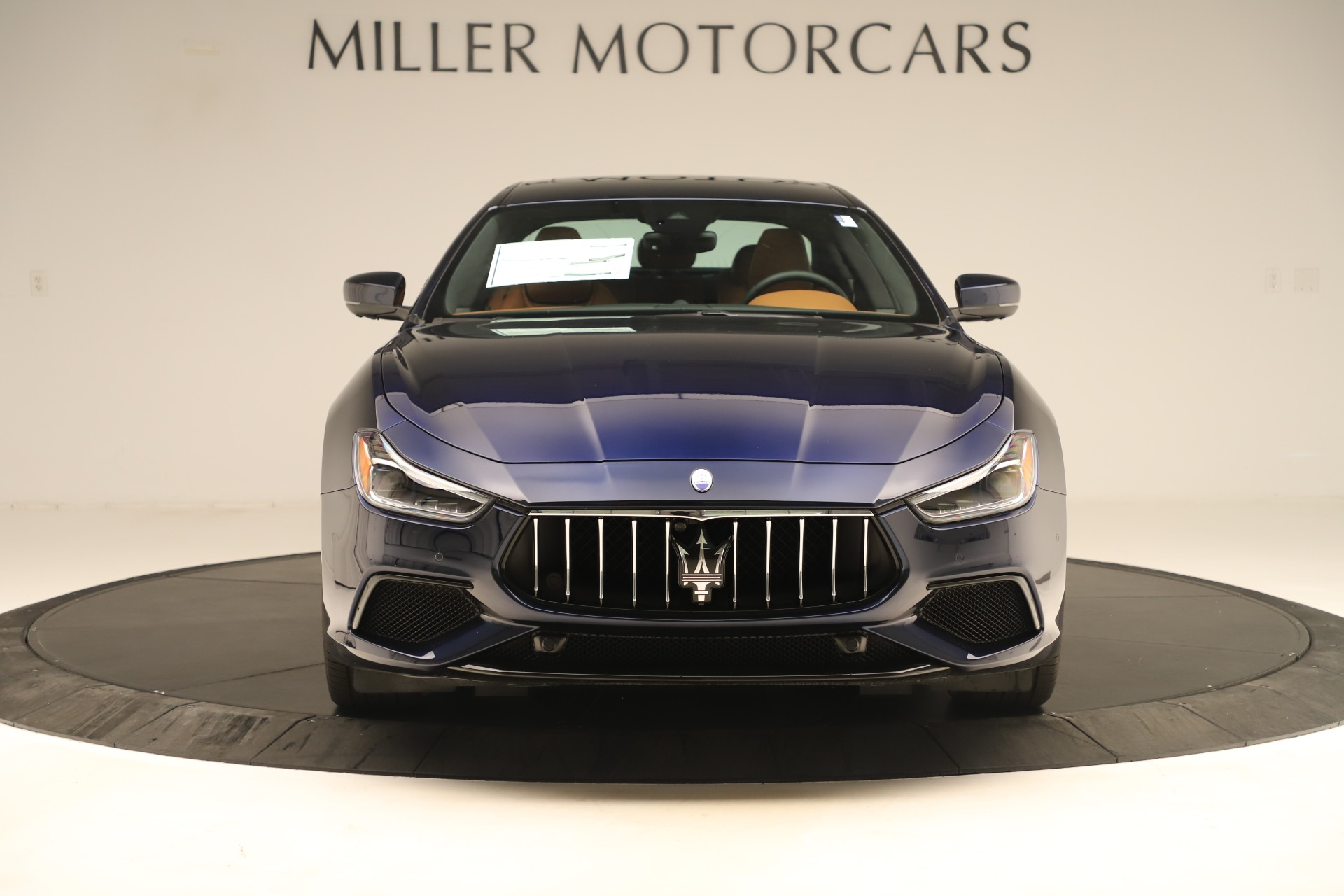 New 2019 Maserati Ghibli S Q4 GranSport For Sale In Greenwich, CT 2949_p12