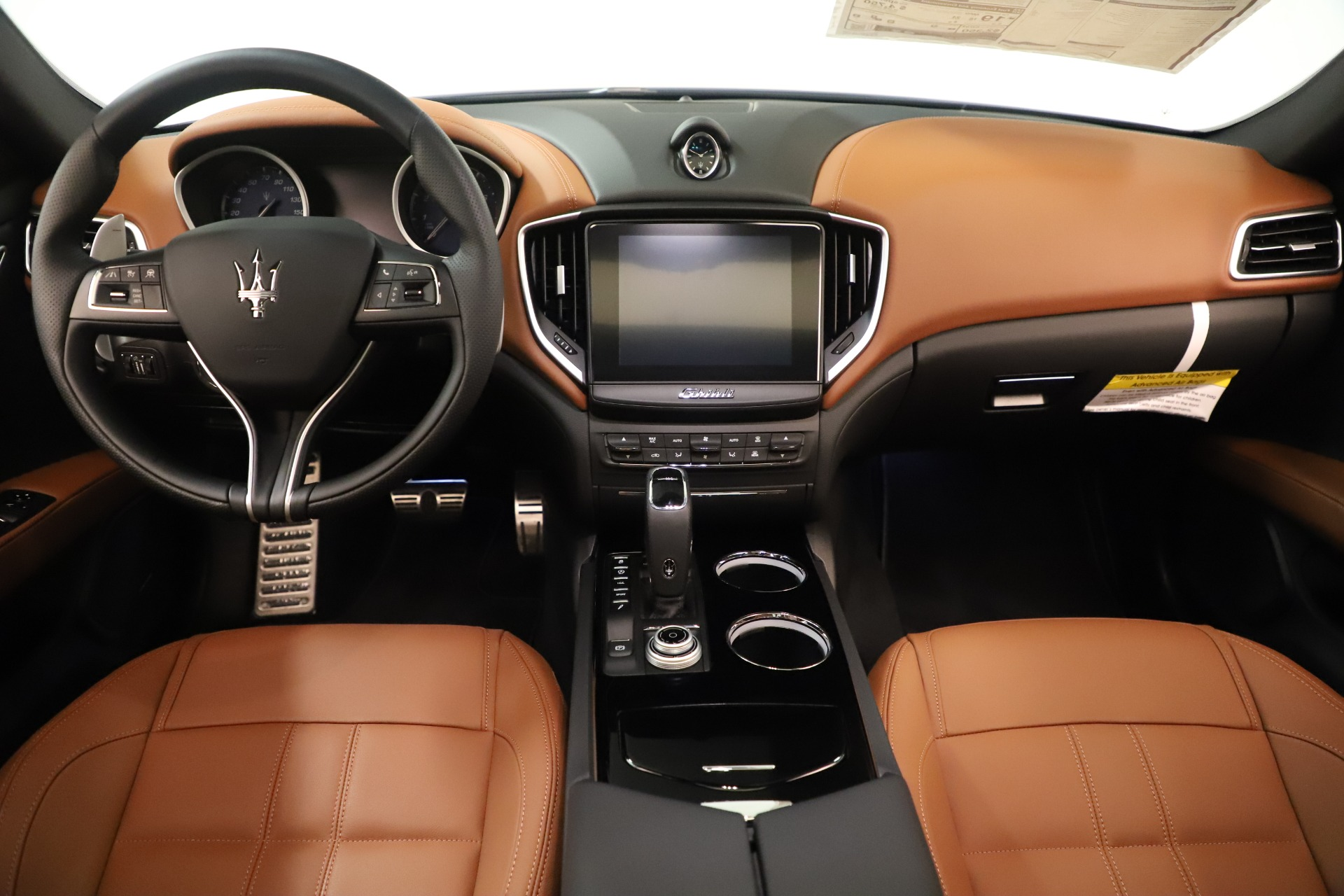 New 2019 Maserati Ghibli S Q4 GranSport For Sale In Greenwich, CT 2949_p16