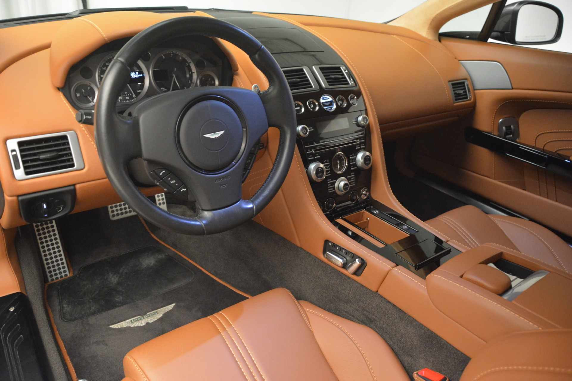 Used 2012 Aston Martin V8 Vantage S Coupe For Sale In Greenwich, CT 2951_p14