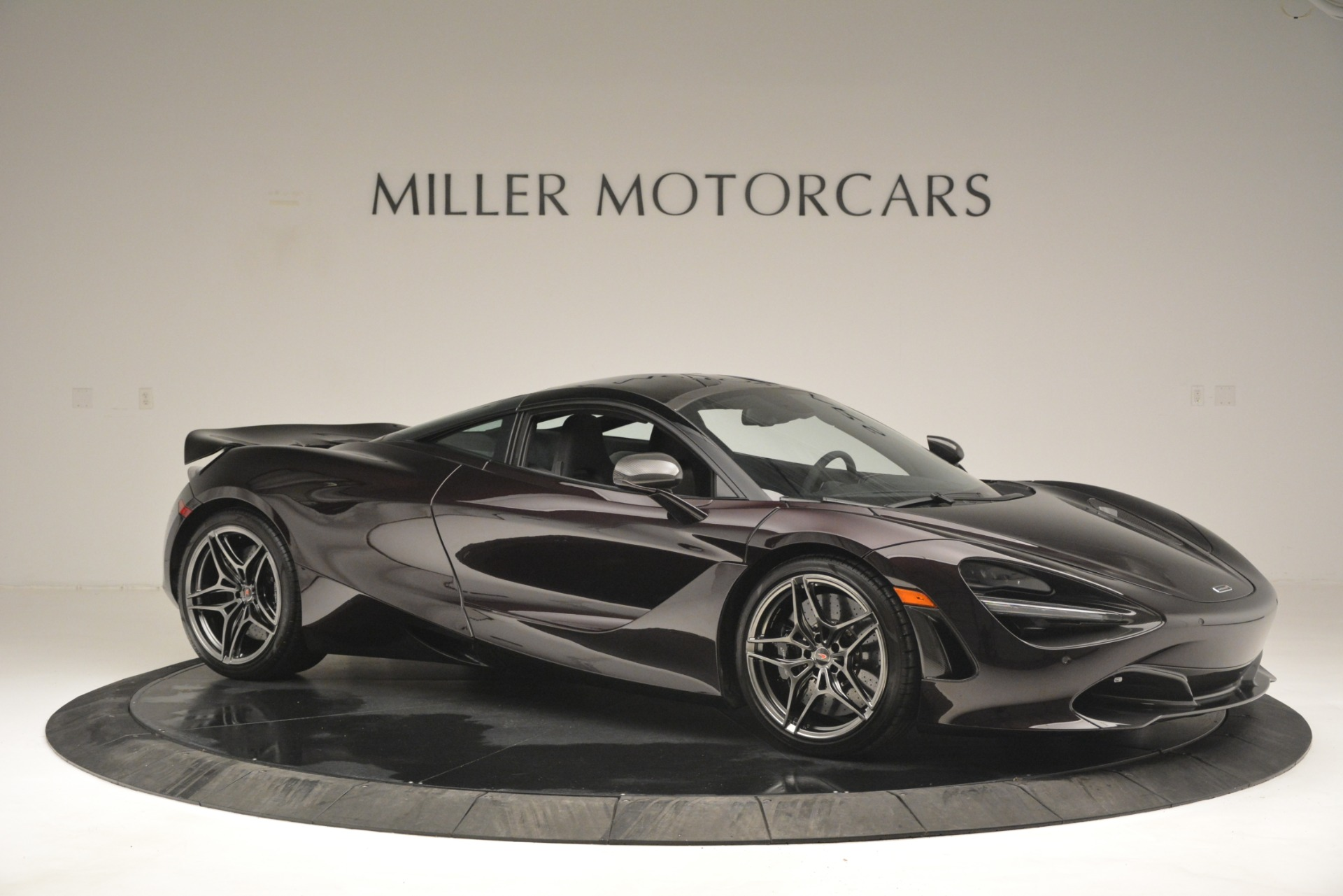 Used 2018 McLaren 720S Coupe For Sale In Greenwich, CT 2952_p10