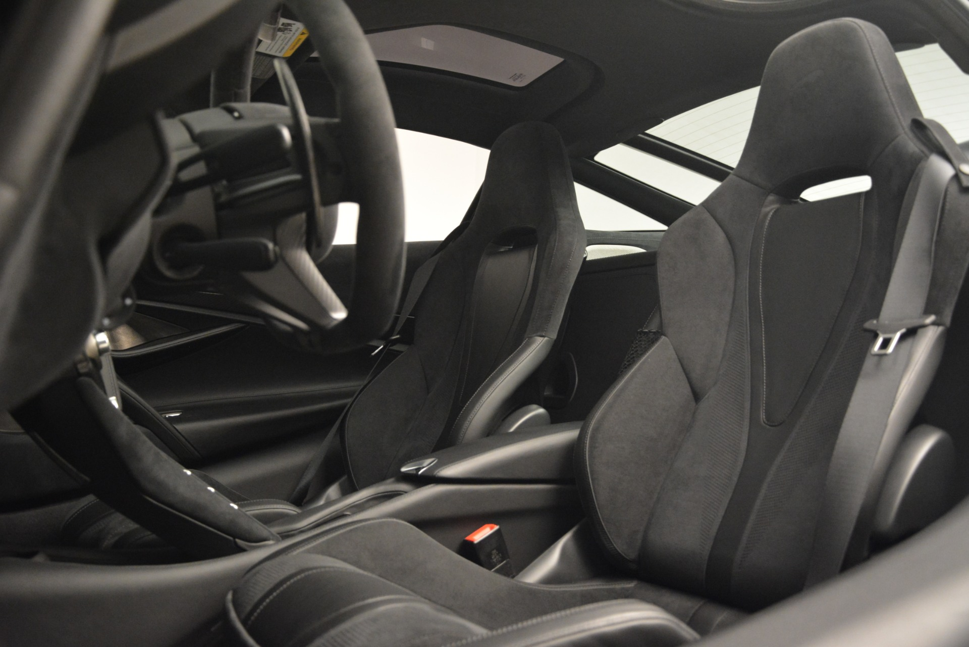Used 2018 McLaren 720S Coupe For Sale In Greenwich, CT 2952_p20