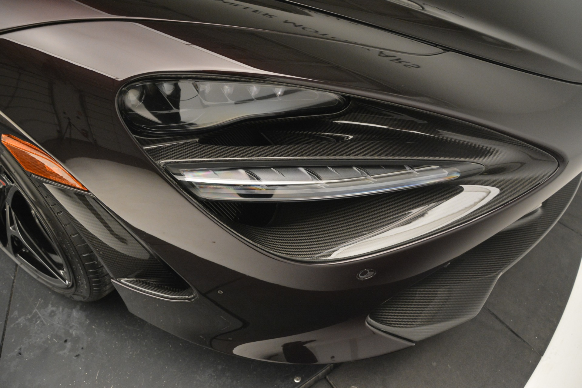 Used 2018 McLaren 720S Coupe For Sale In Greenwich, CT 2952_p24