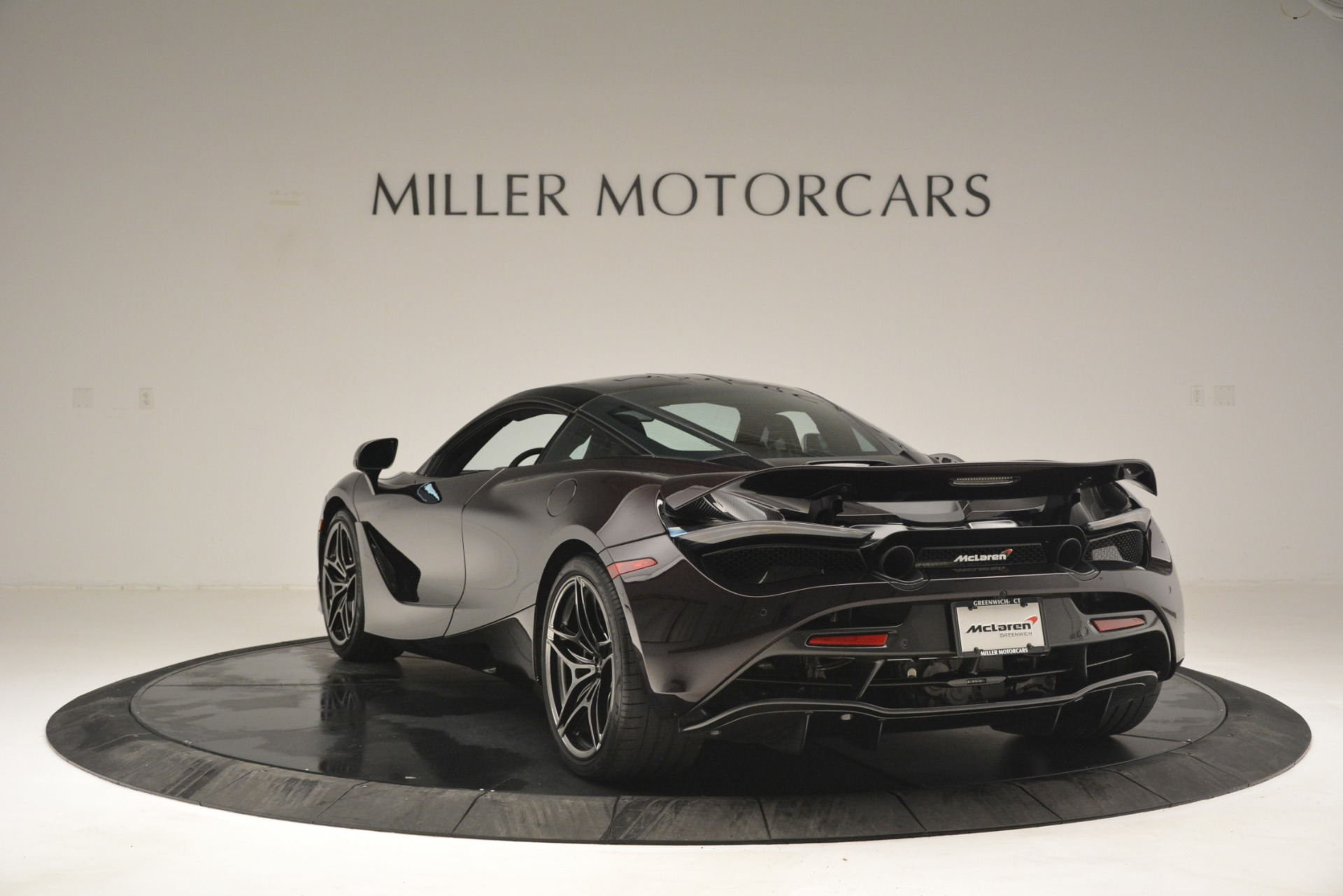 Used 2018 McLaren 720S Coupe For Sale In Greenwich, CT 2952_p5