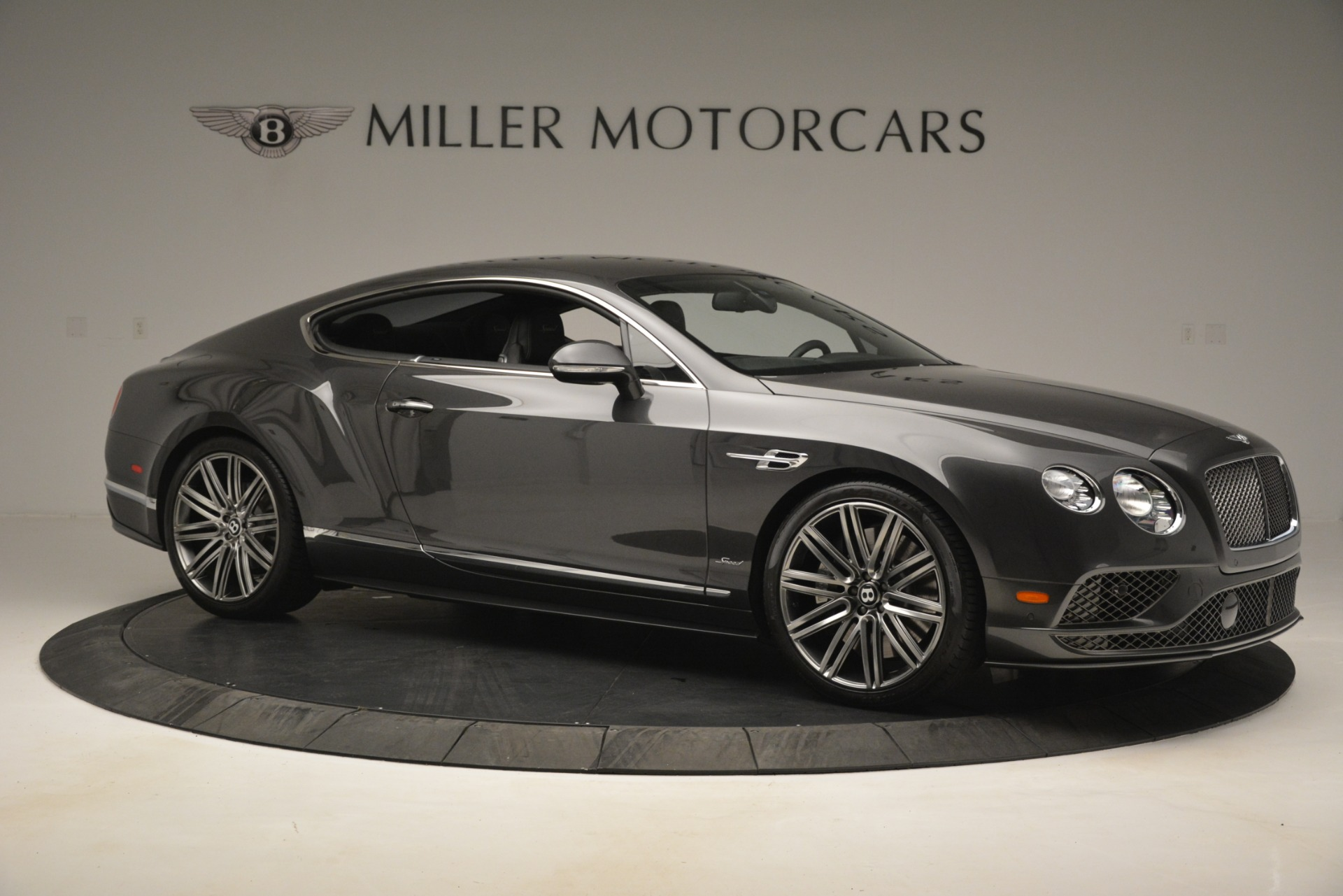 Used 2016 Bentley Continental GT Speed For Sale In Greenwich, CT 2953_p10