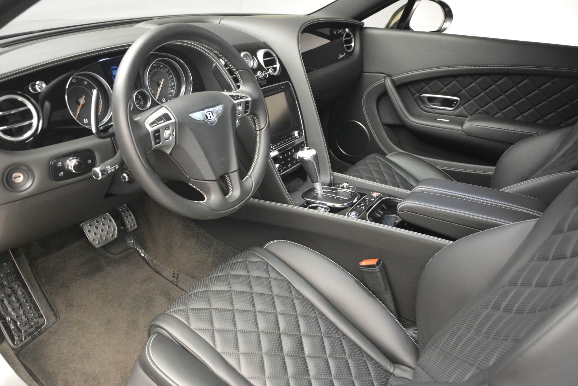 Used 2016 Bentley Continental GT Speed For Sale In Greenwich, CT 2953_p18