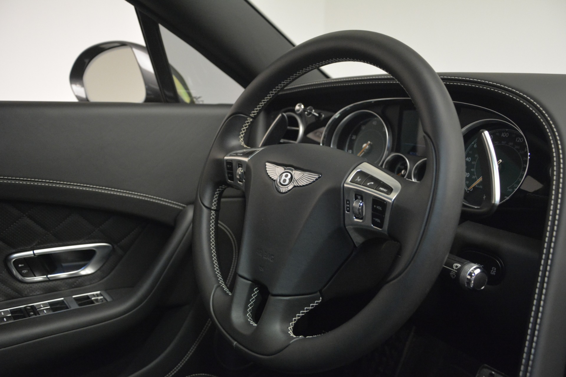 Used 2016 Bentley Continental GT Speed For Sale In Greenwich, CT 2953_p25