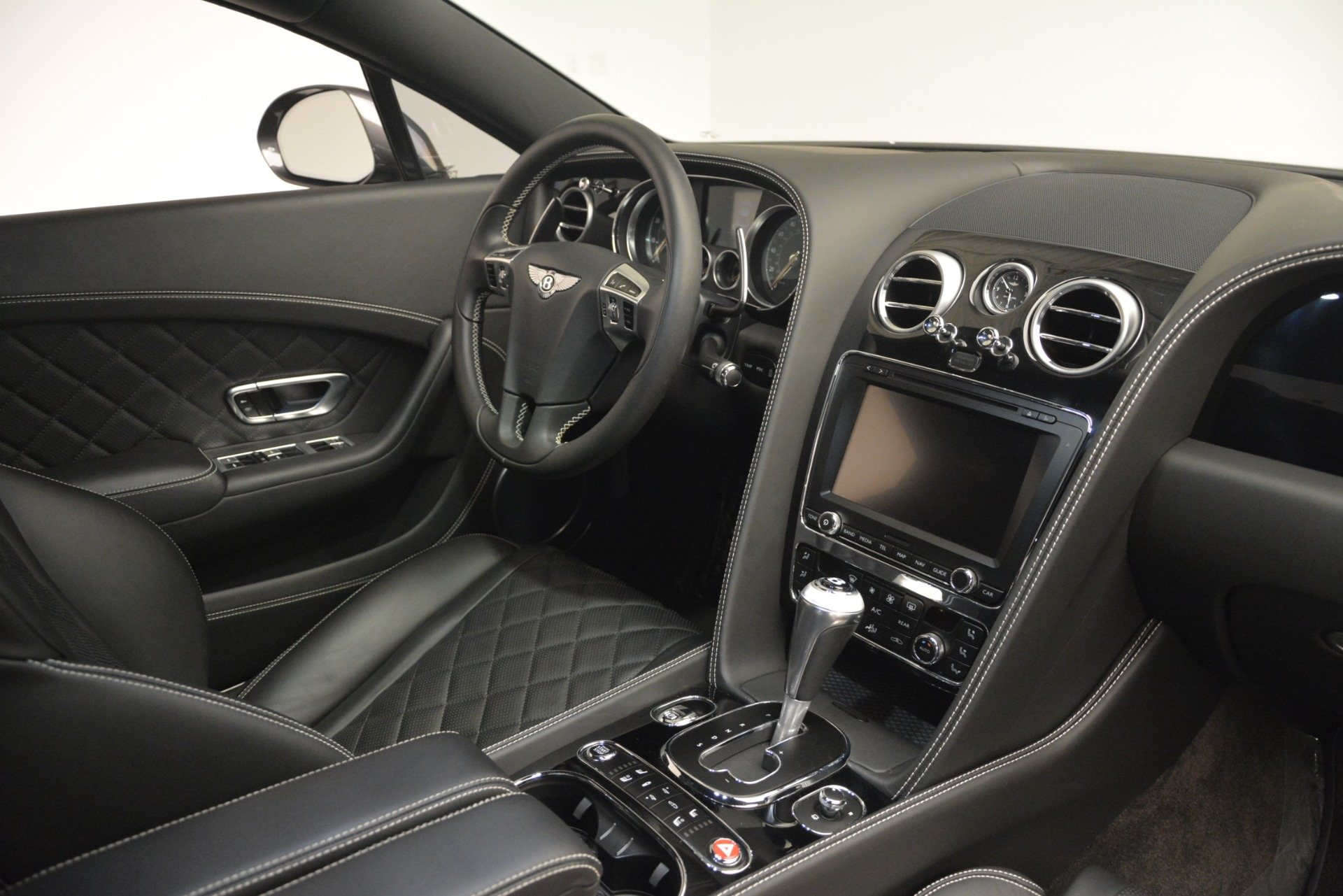 Used 2016 Bentley Continental GT Speed For Sale In Greenwich, CT 2953_p28