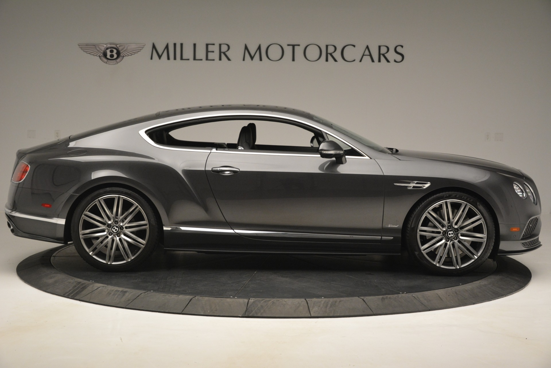 Used 2016 Bentley Continental GT Speed For Sale In Greenwich, CT 2953_p9