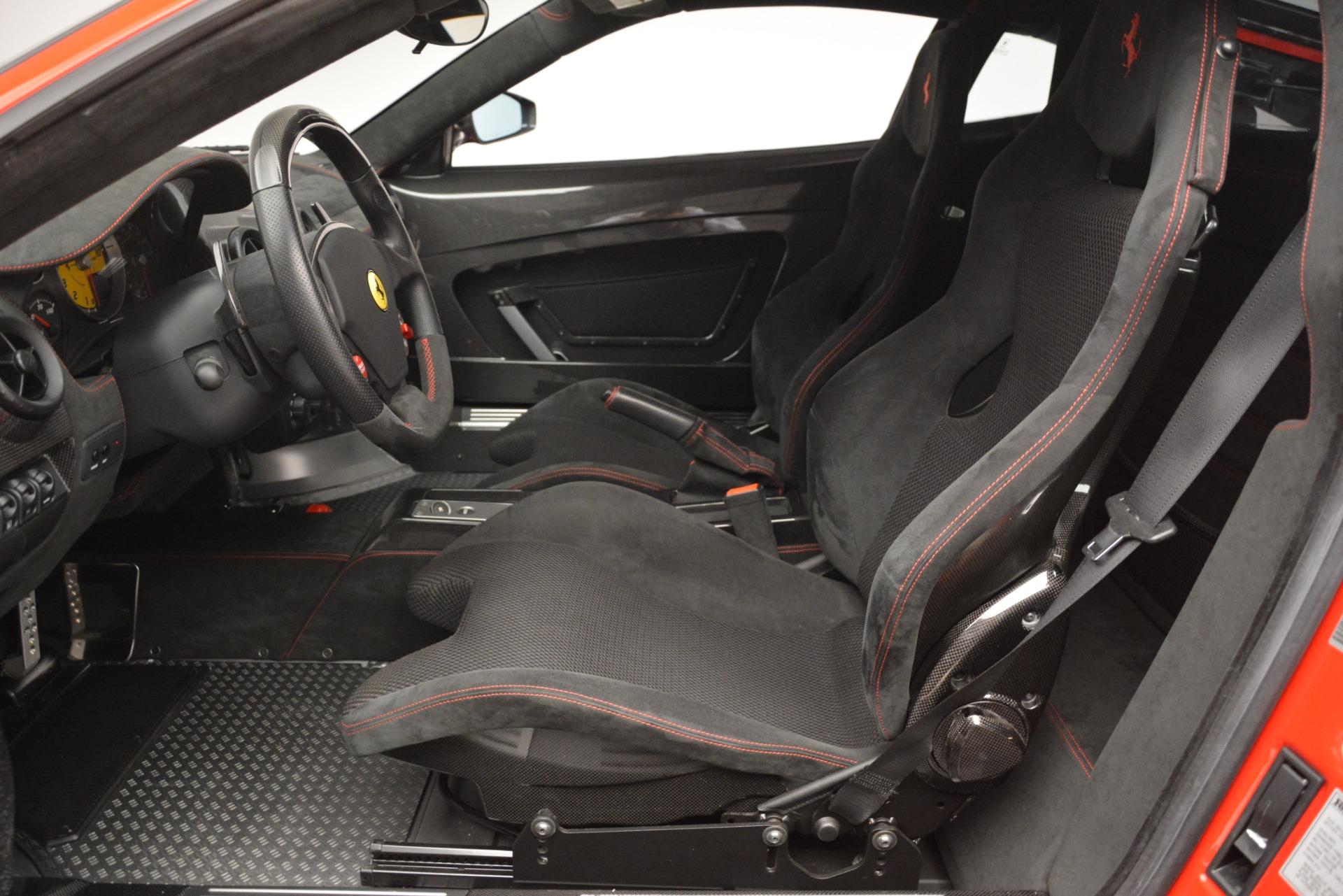 Used 2008 Ferrari F430 Scuderia For Sale In Greenwich, CT 2955_p14