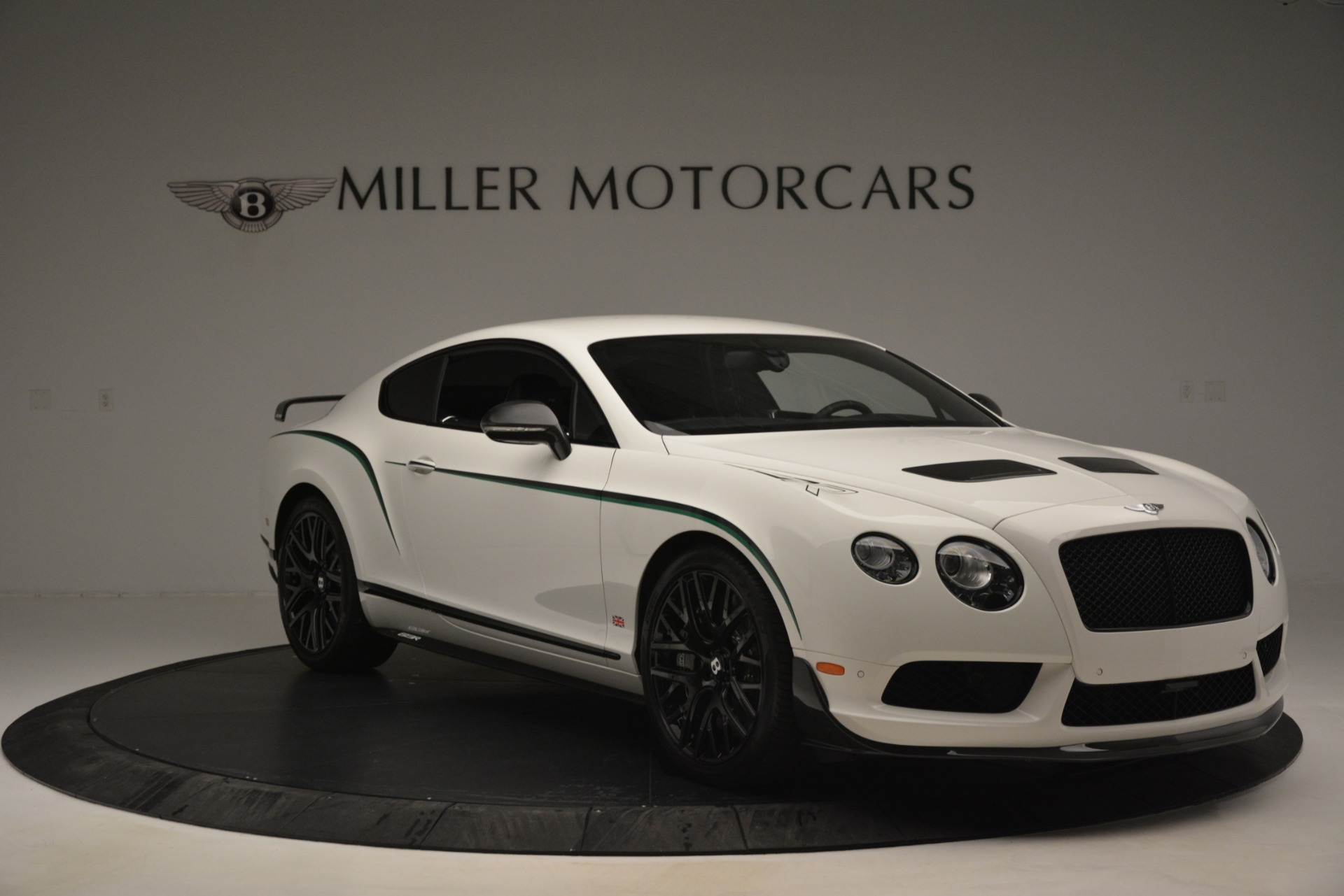 Used 2015 Bentley Continental GT GT3-R For Sale In Greenwich, CT 2957_p11
