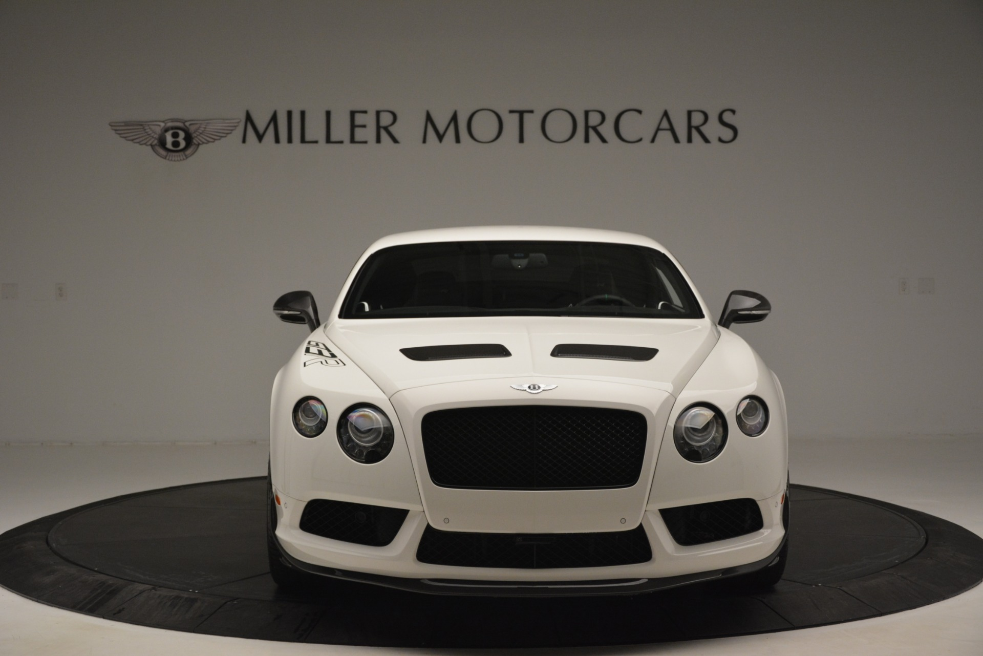 Used 2015 Bentley Continental GT GT3-R For Sale In Greenwich, CT 2957_p12