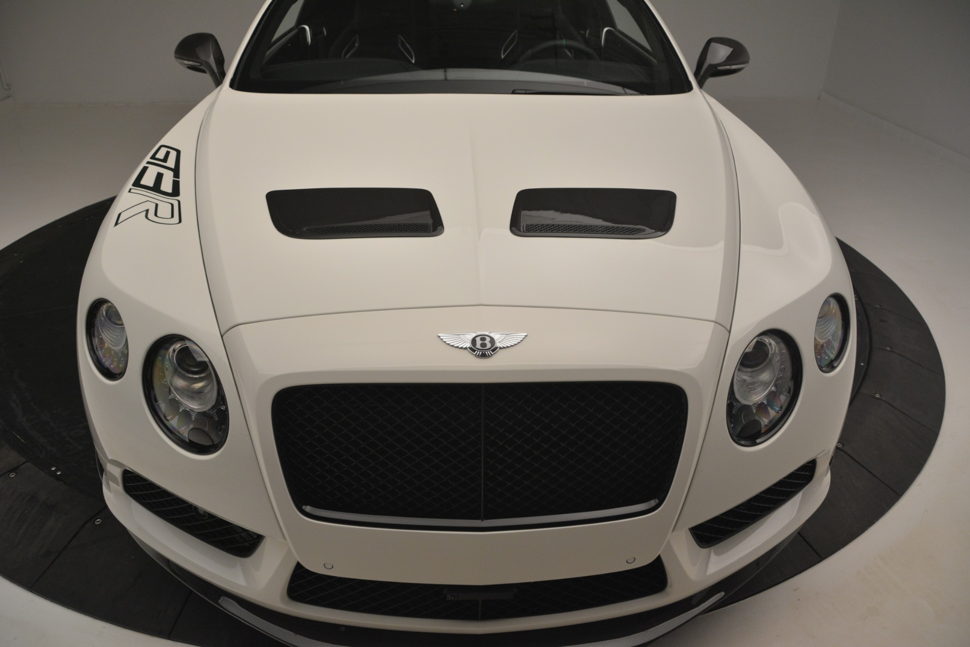 Used 2015 Bentley Continental GT GT3-R For Sale In Greenwich, CT 2957_p13