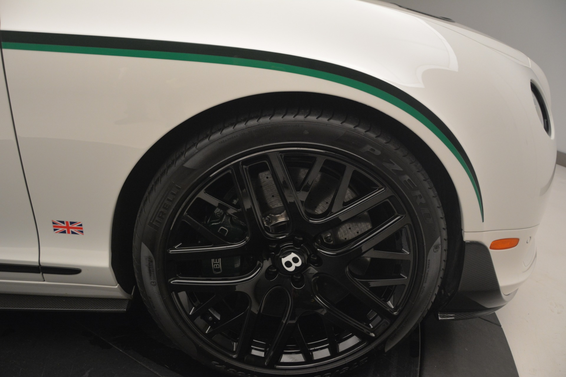 Used 2015 Bentley Continental GT GT3-R For Sale In Greenwich, CT 2957_p14