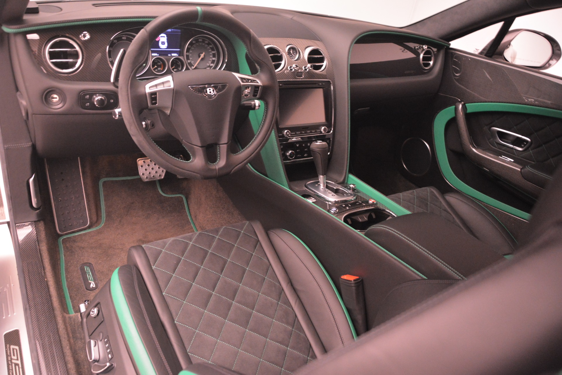Used 2015 Bentley Continental GT GT3-R For Sale In Greenwich, CT 2957_p19