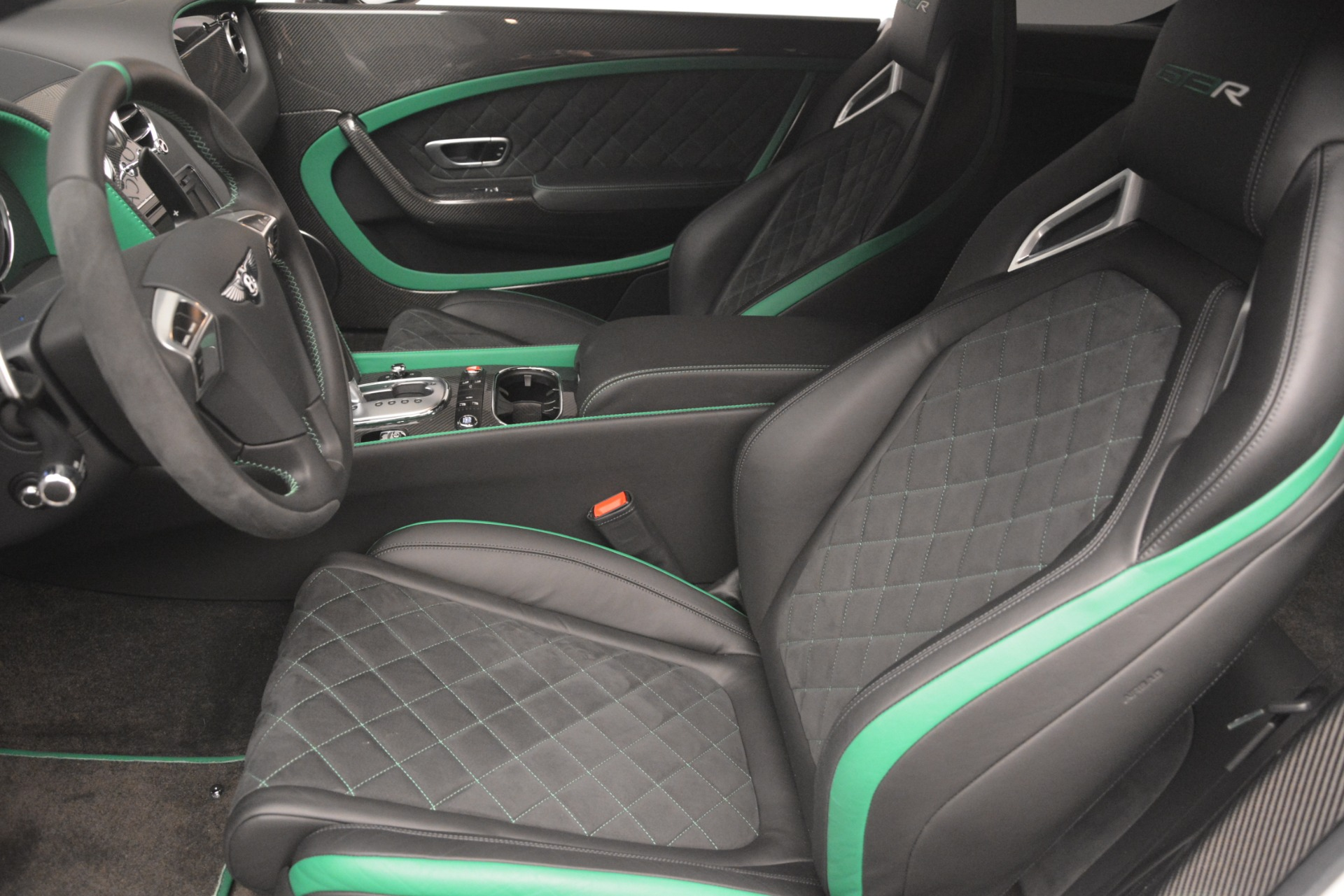 Used 2015 Bentley Continental GT GT3-R For Sale In Greenwich, CT 2957_p21