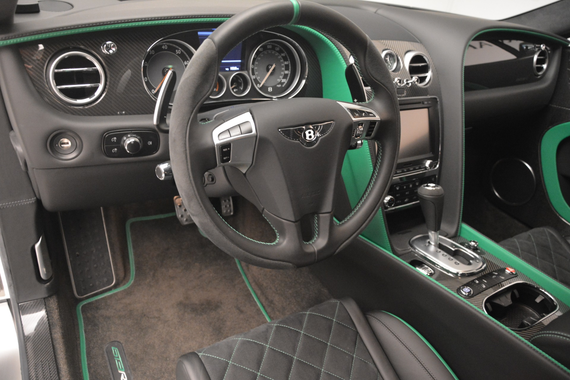 Used 2015 Bentley Continental GT GT3-R For Sale In Greenwich, CT 2957_p23