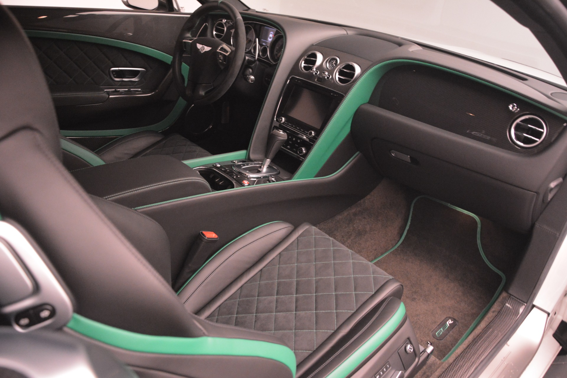Used 2015 Bentley Continental GT GT3-R For Sale In Greenwich, CT 2957_p25