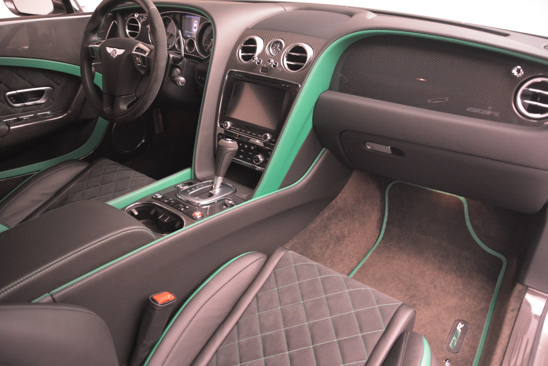 Used 2015 Bentley Continental GT GT3-R For Sale In Greenwich, CT 2957_p26